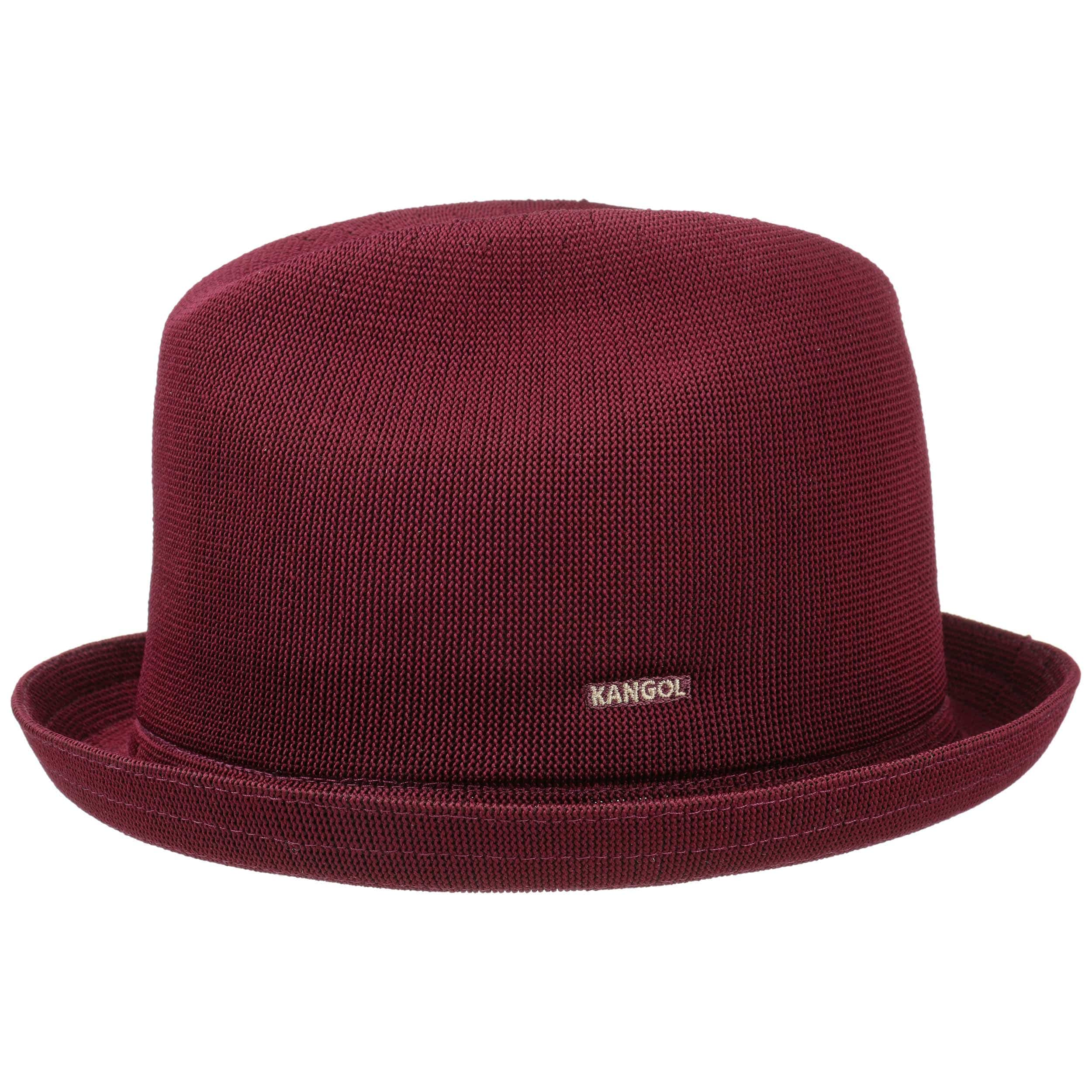 f3ba656d583 ... Kangol Tropic Player Hat - bordeaux 4 ...