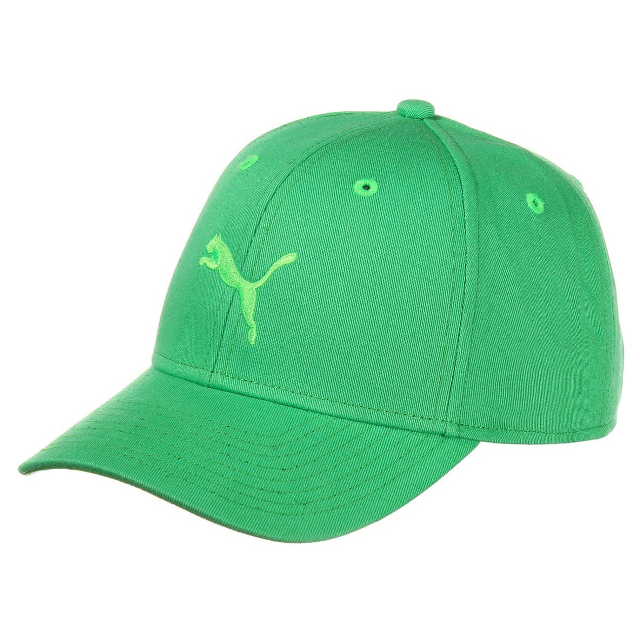 b3dca69c992 ... norway kids jack baseball cap by puma green 1 679a2 d693e