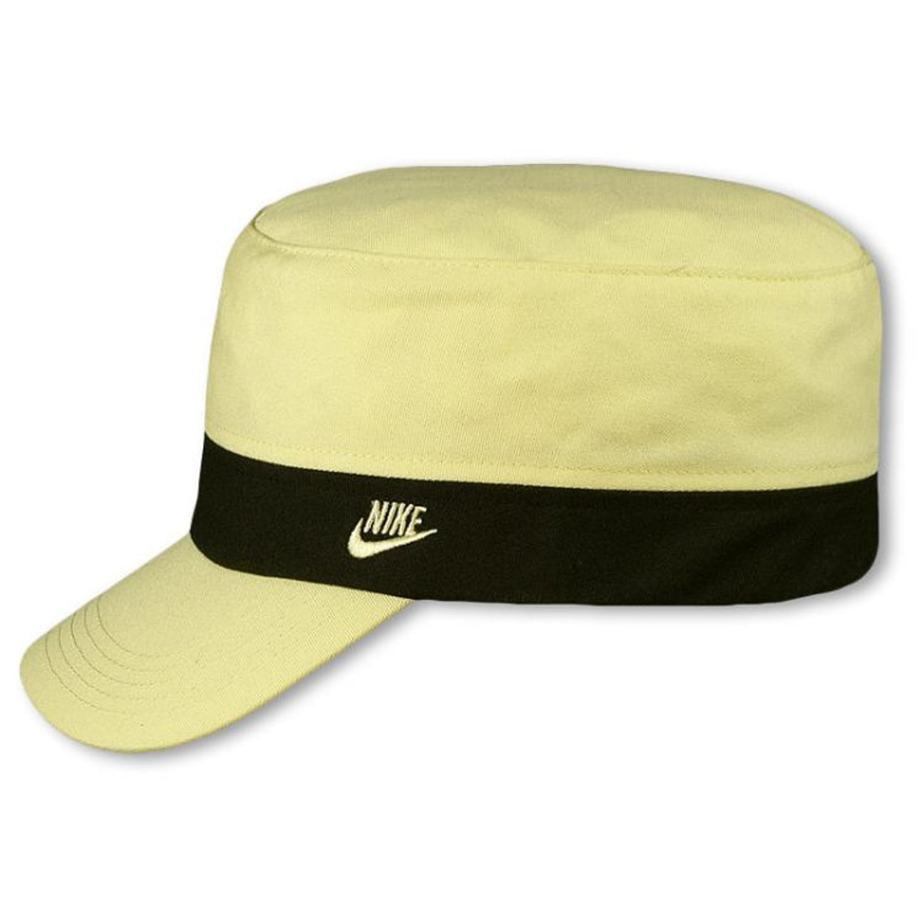 04a353f25a4 ... Kids Sunny Army Cap by Nike - yellow 1 ...