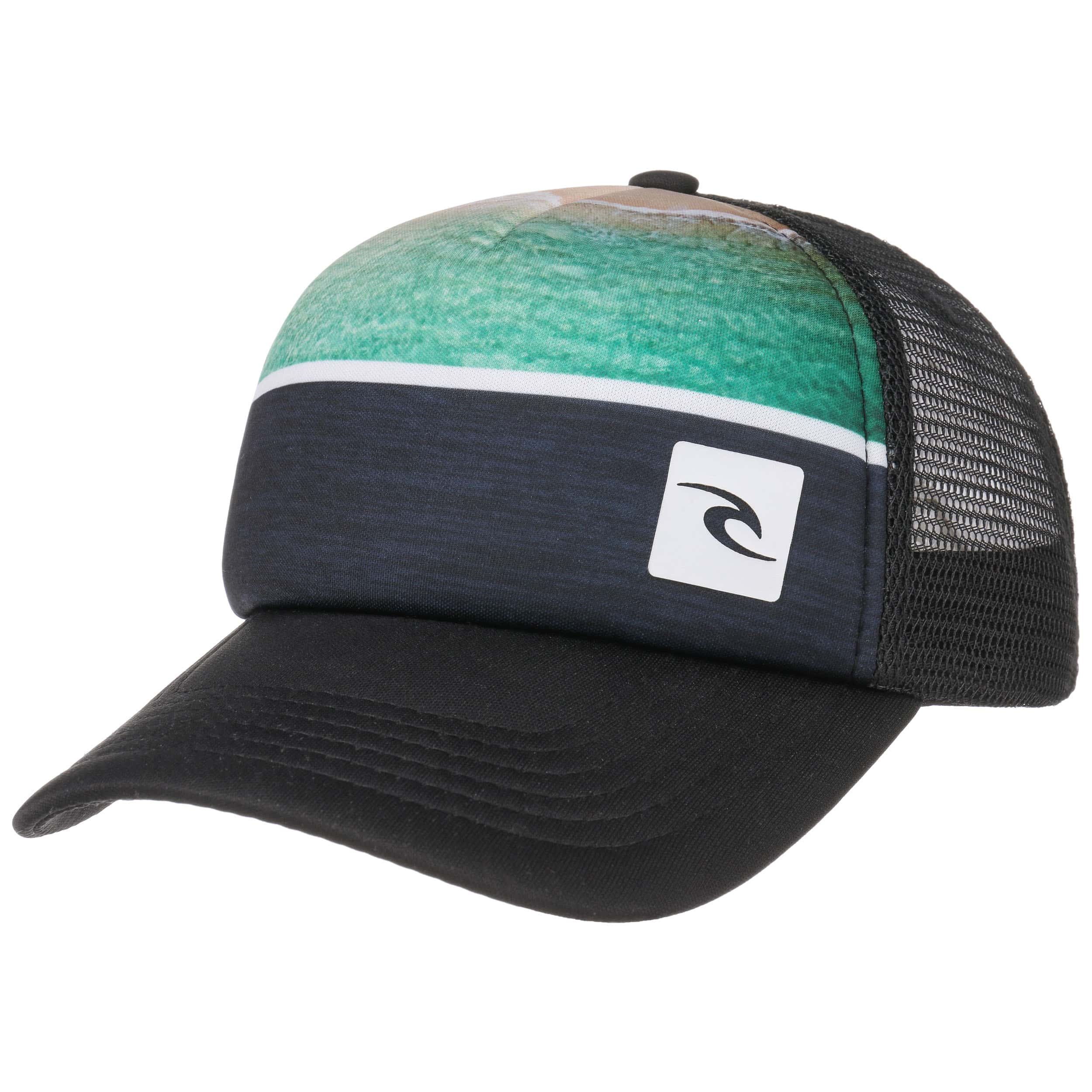 ... Kids Trucker Cap by Rip Curl - black 6 4468c84d25c9
