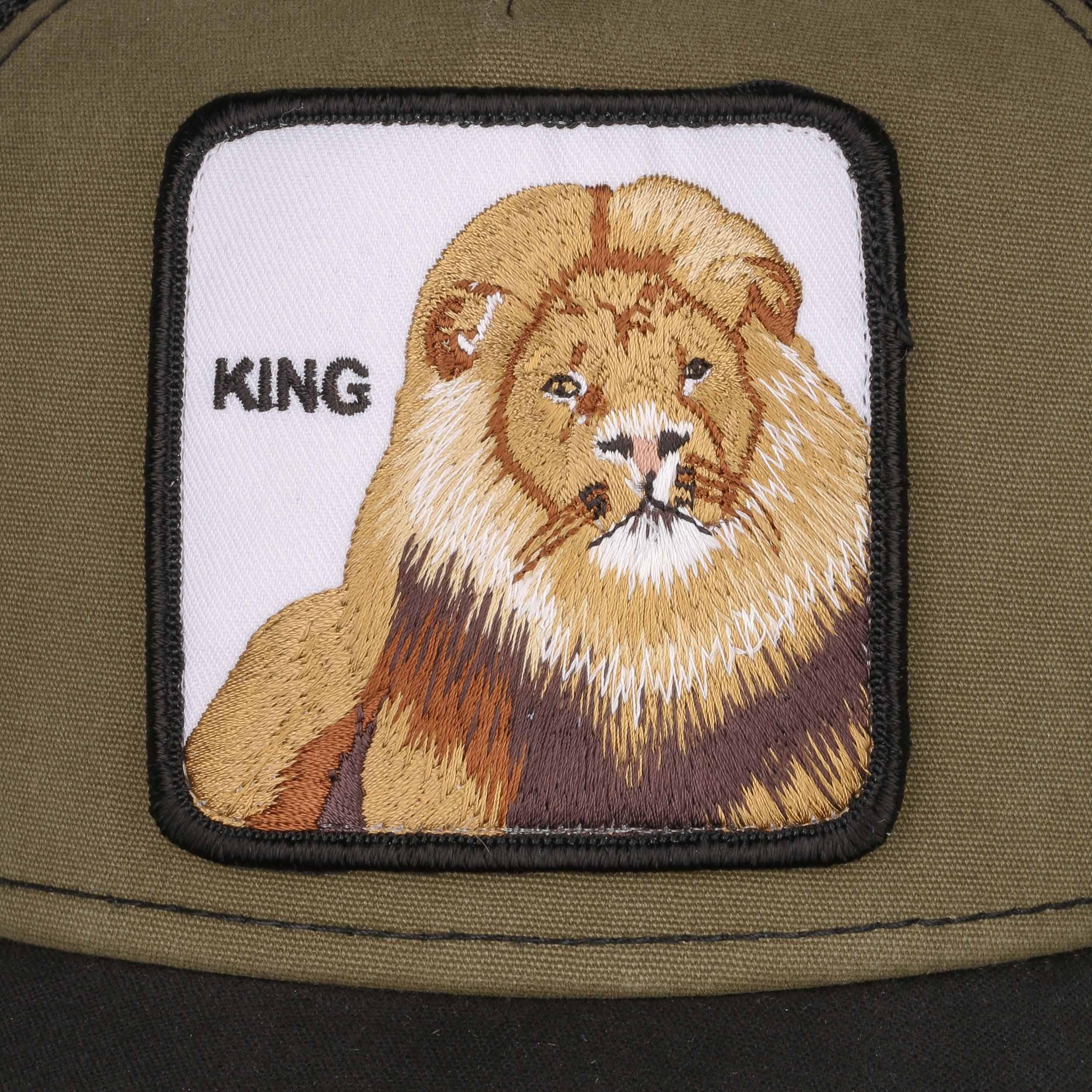 9562b678 King Trucker Cap by Goorin Bros., EUR 34,95 --> Hats, caps & beanies ...