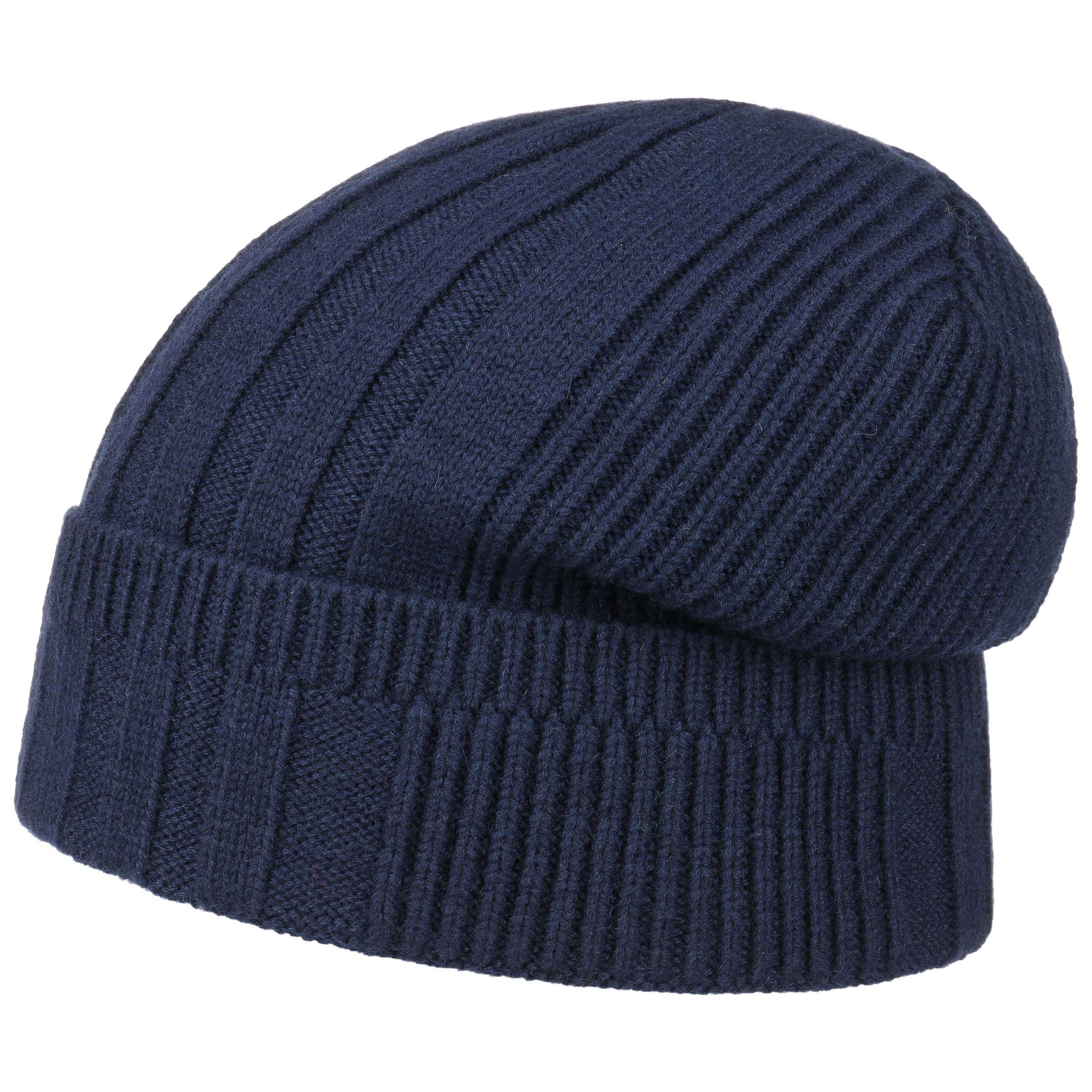 c411ab46006 ... Knit Mix Beanie with Cuff by UGG - blue 3 ...