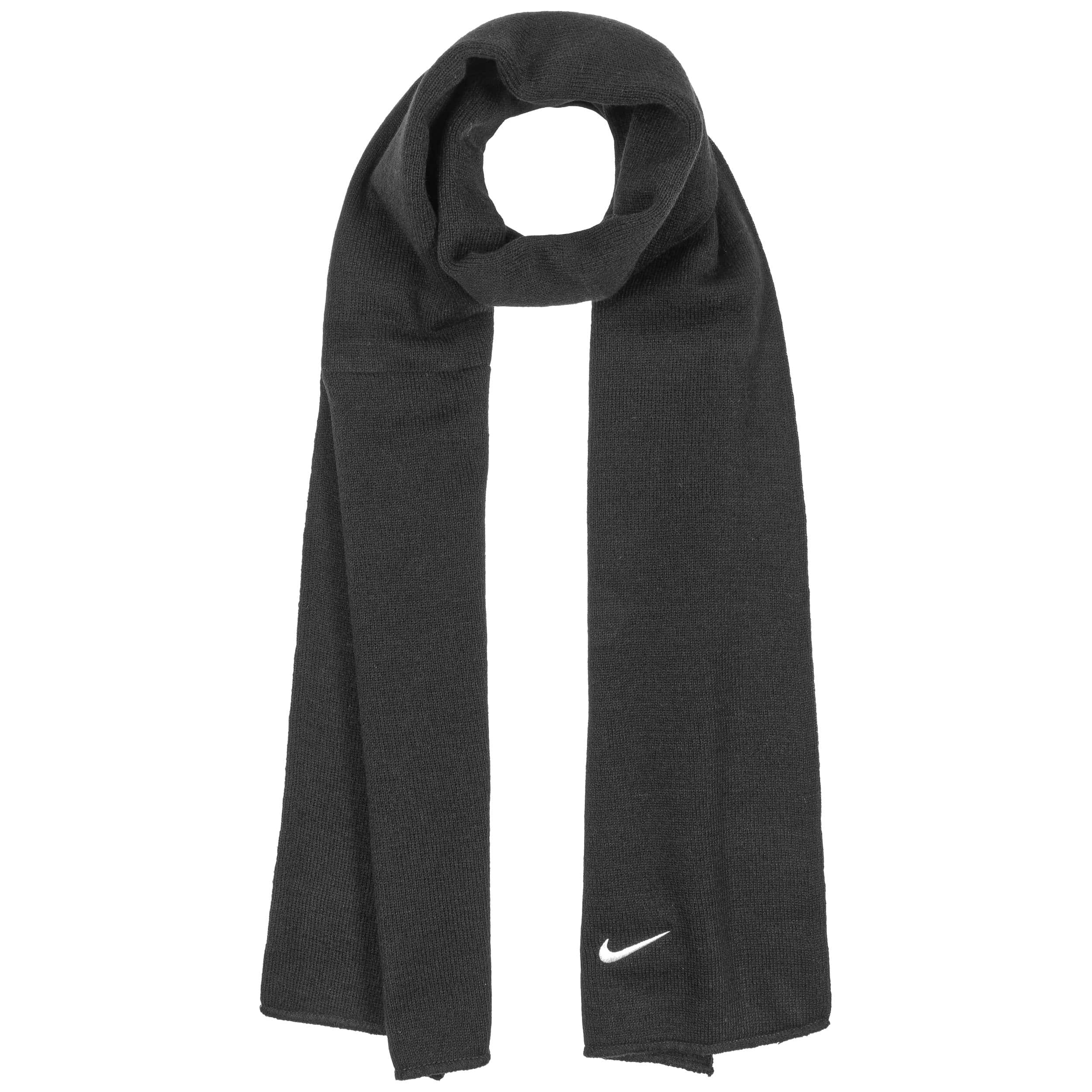 knitted scarf by nike gbp 23 95 gt hats caps beanies
