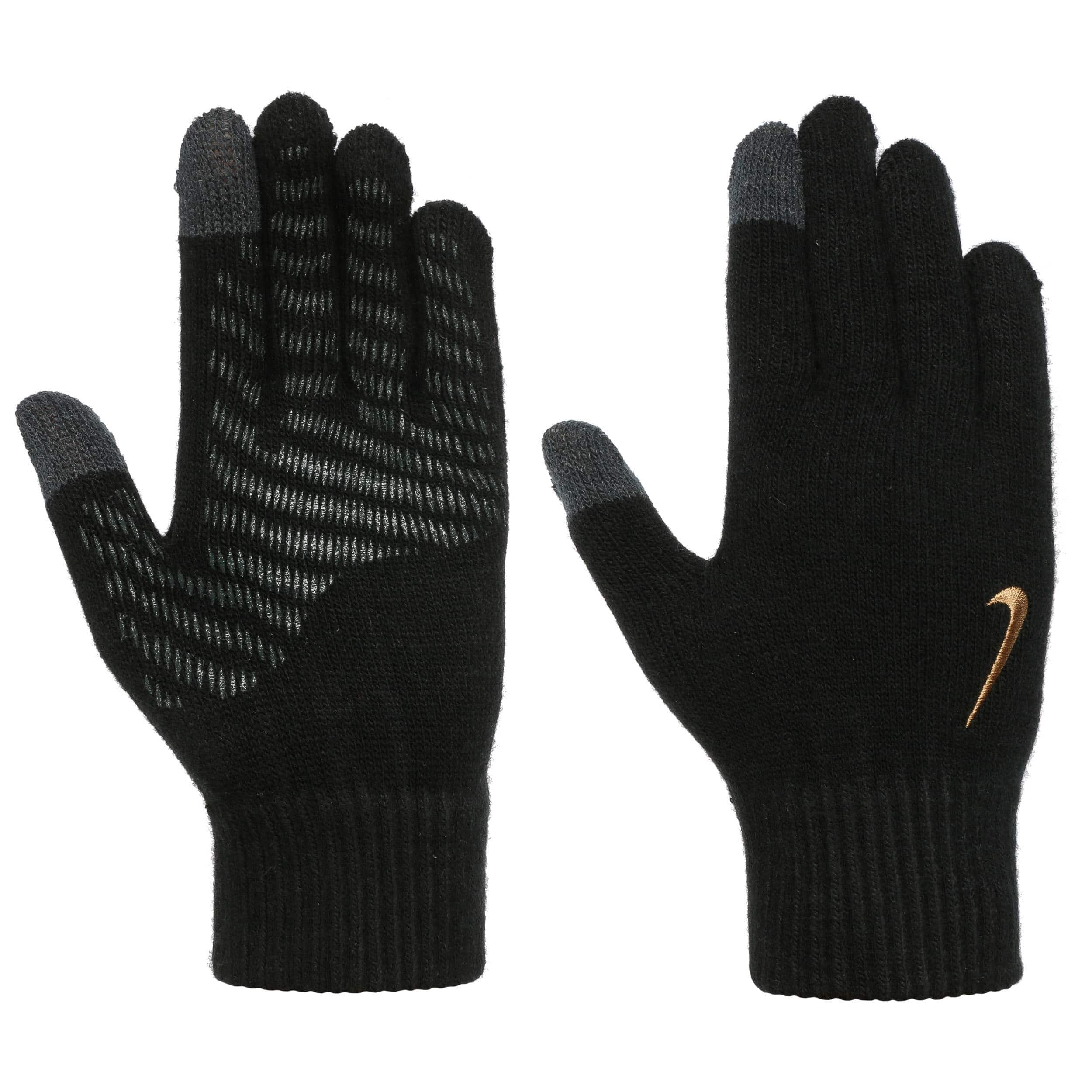 Knitted Tech and Grip Handschuhe by Nike