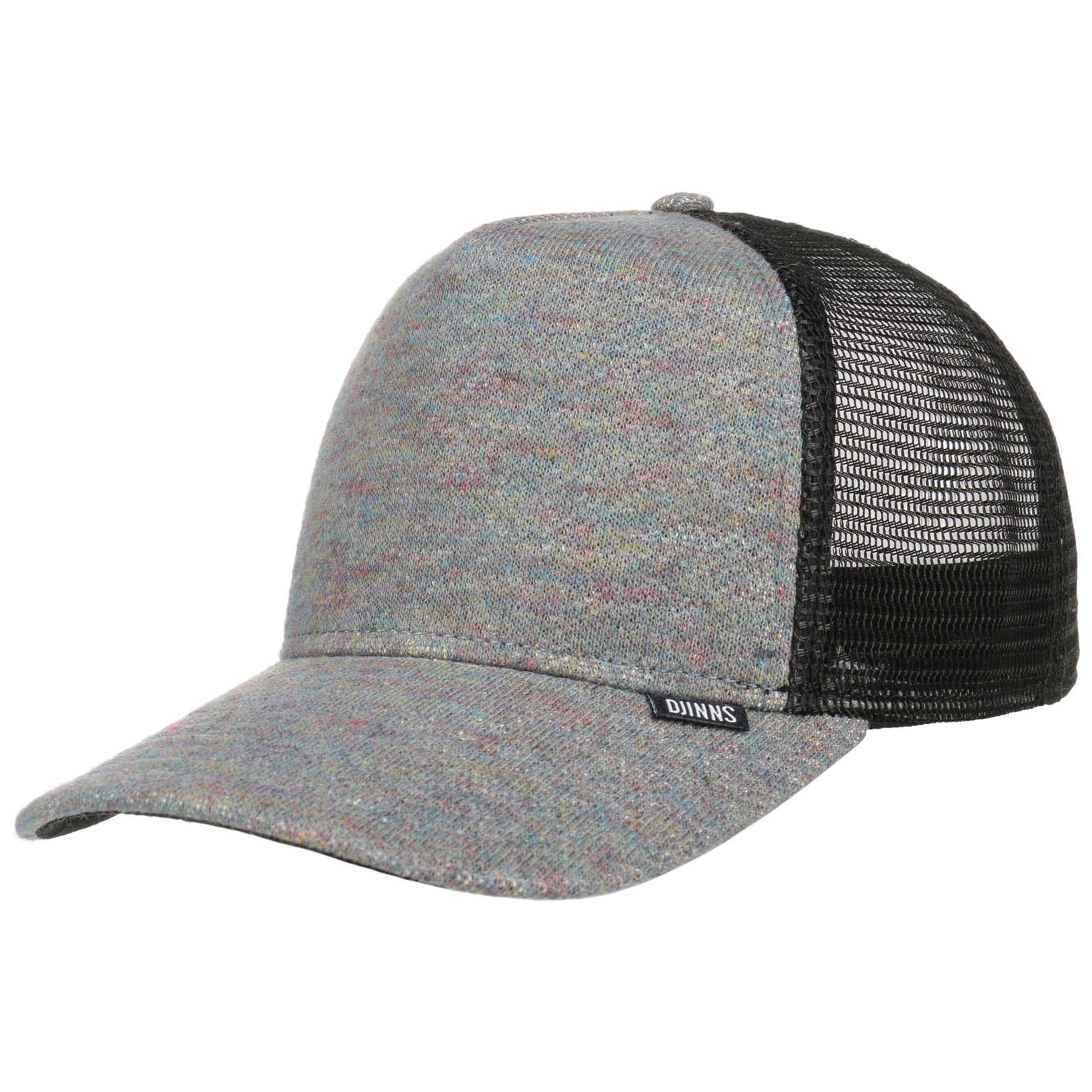 koper trucker cap by djinns eur 24 95 hats caps. Black Bedroom Furniture Sets. Home Design Ideas