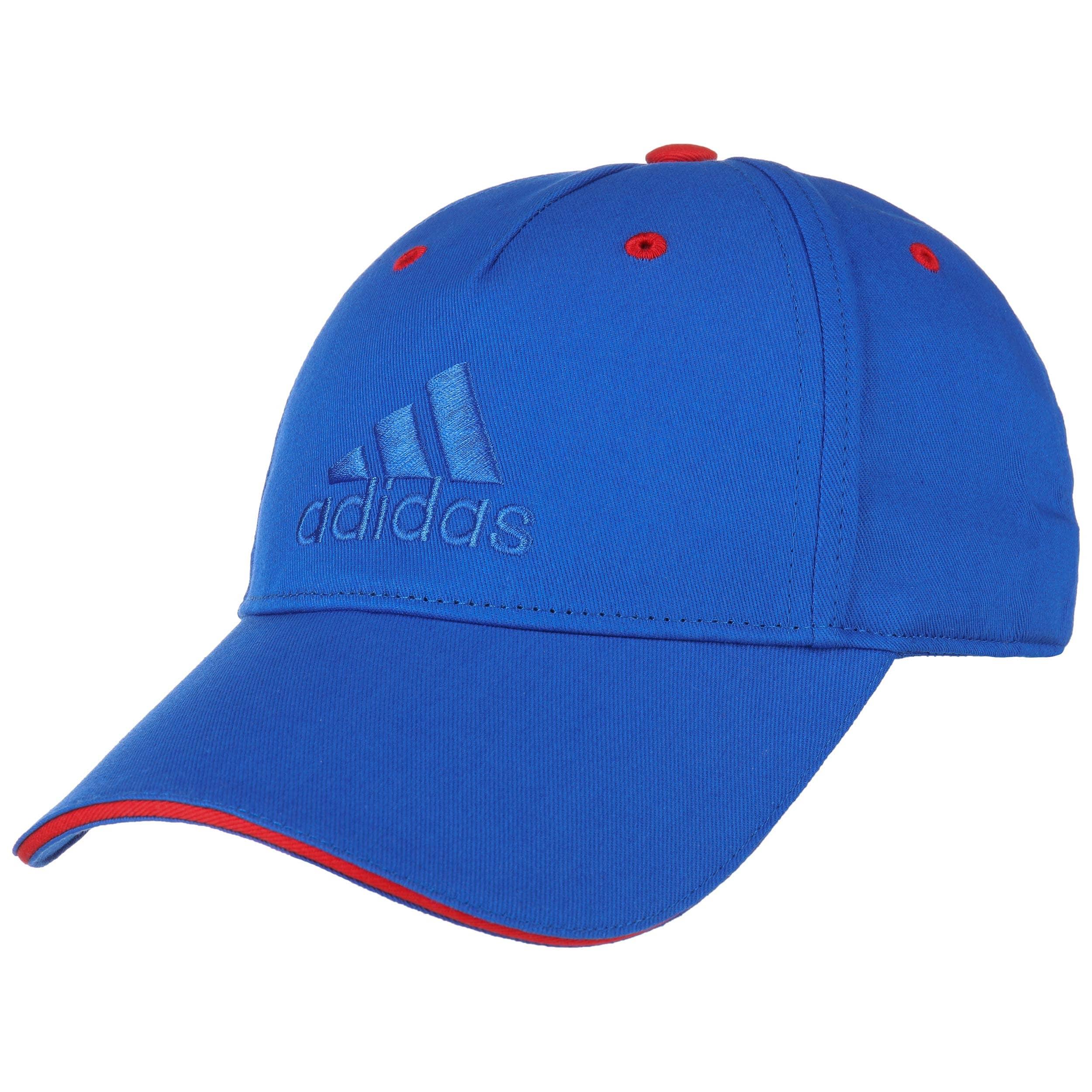 ... LK Graphic Cap by adidas - royal-blue 5 8026016ff87