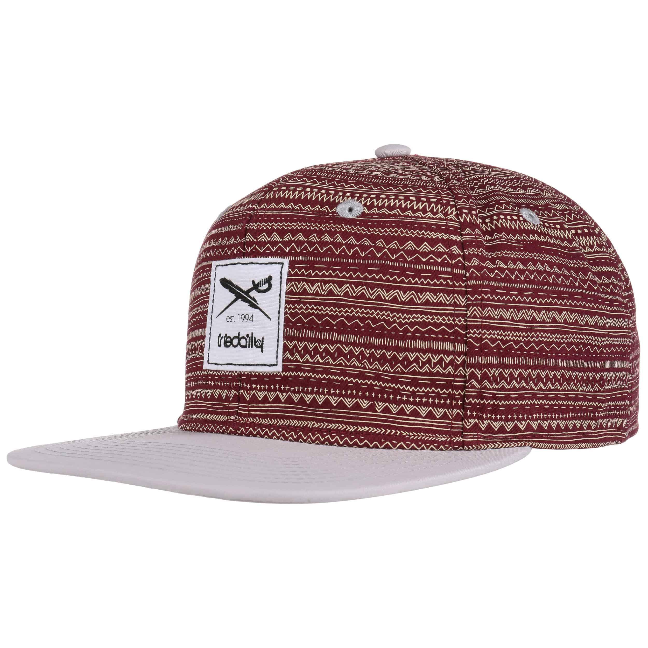 6c6ad3b0 La Banda Snapback Cap by iriedaily, EUR 29,95 --> Hats, caps ...