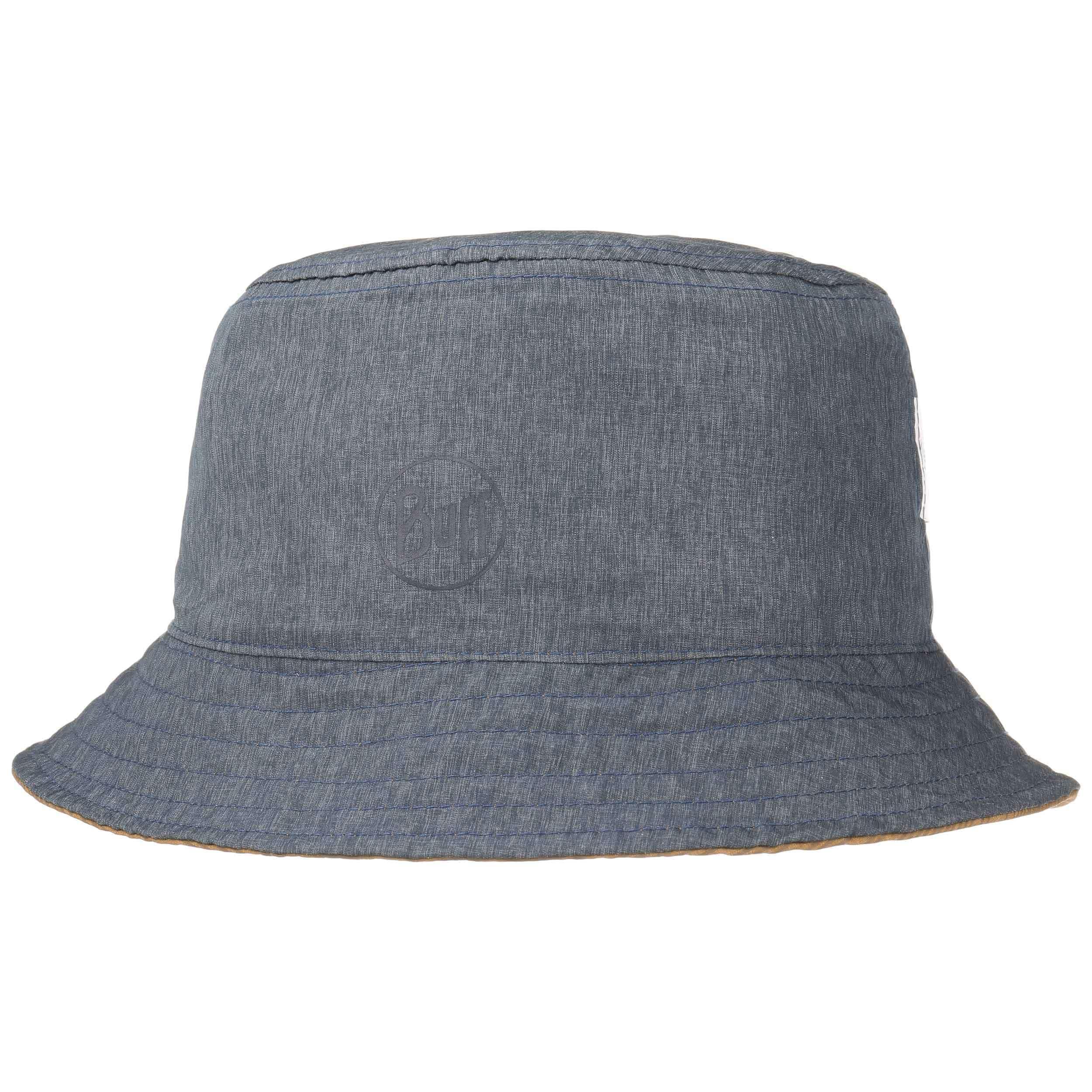 ... Landscape Reversible Fishing Hat by BUFF - navy 6 ... 0970f6b7e