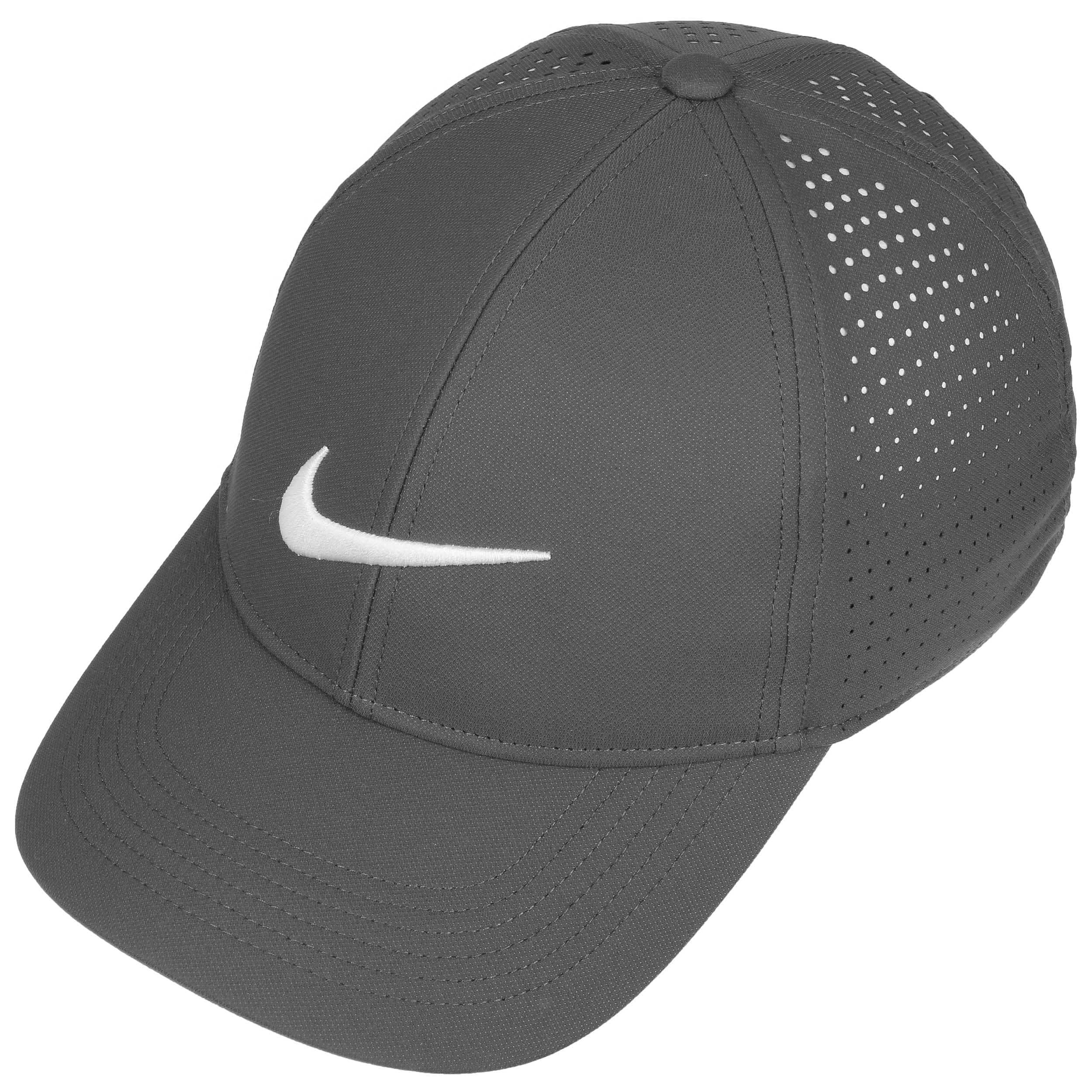 ... Legacy 91 Perf Strapback Cap by Nike - dark grey 1 ... d3f7109cb7c