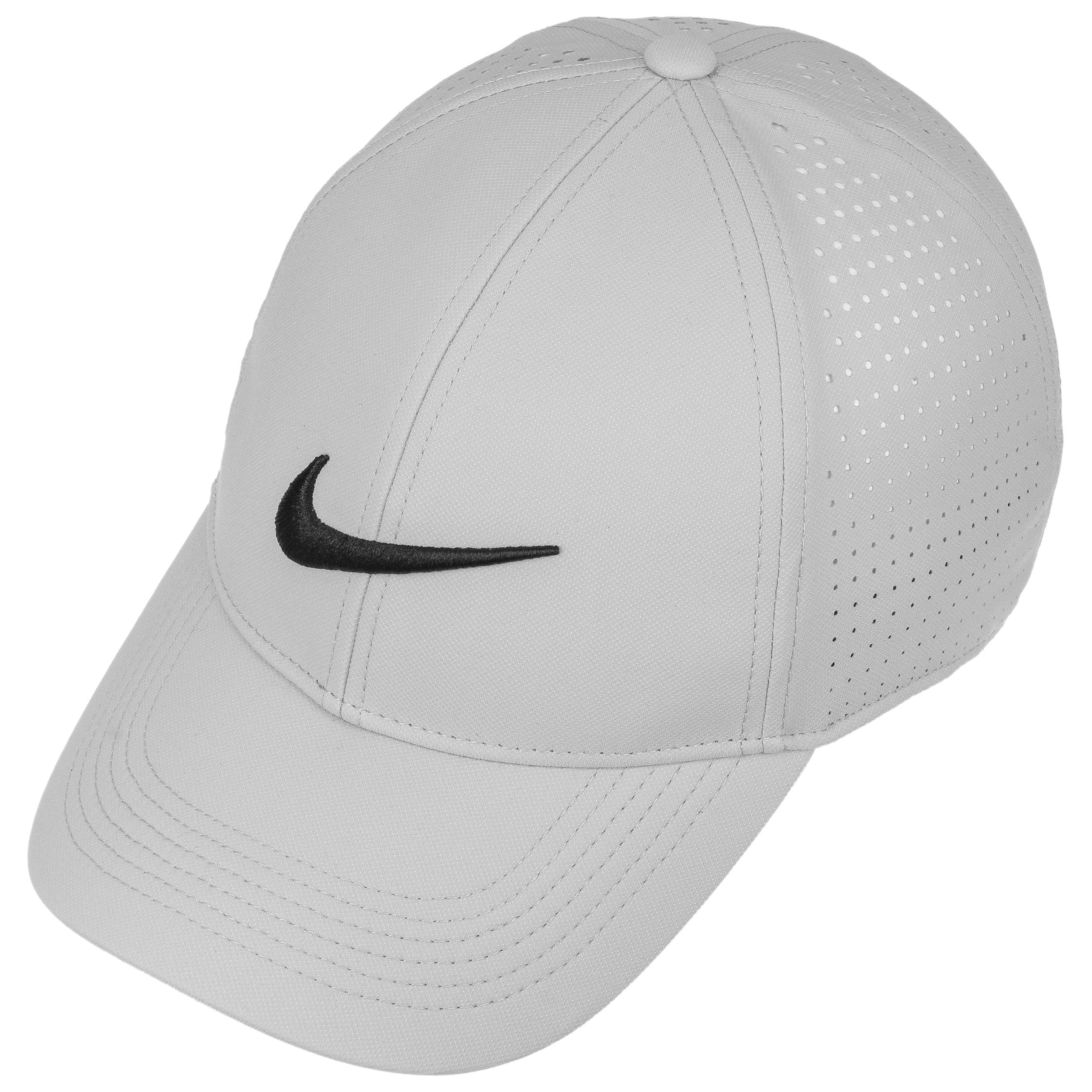 4808f4e9e3326 ... official store legacy 91 perf strapback cap by nike light grey 1 d5b14  e288c