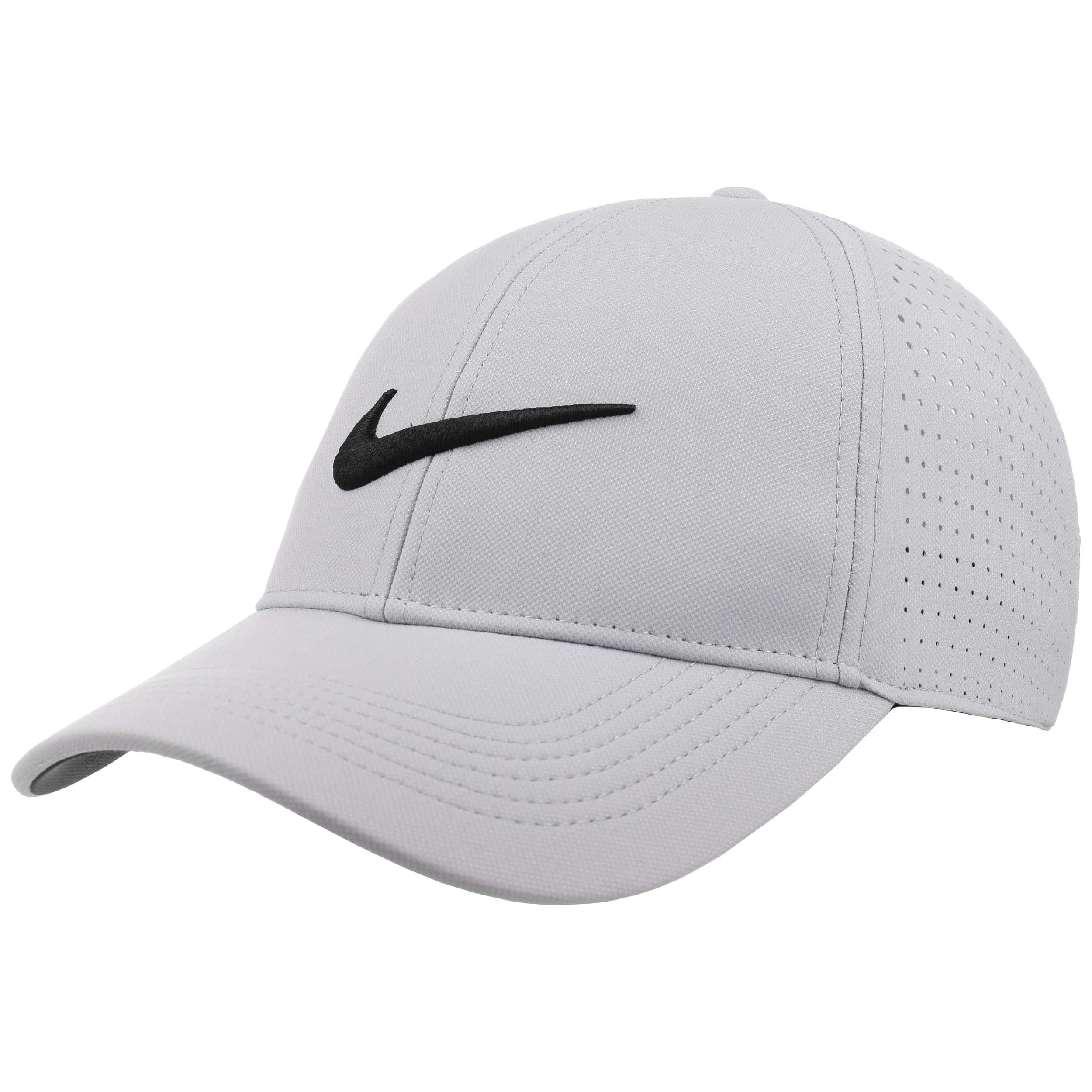... Legacy 91 Perf Strapback Cap by Nike - light grey 6 ... 884b47ac8b5