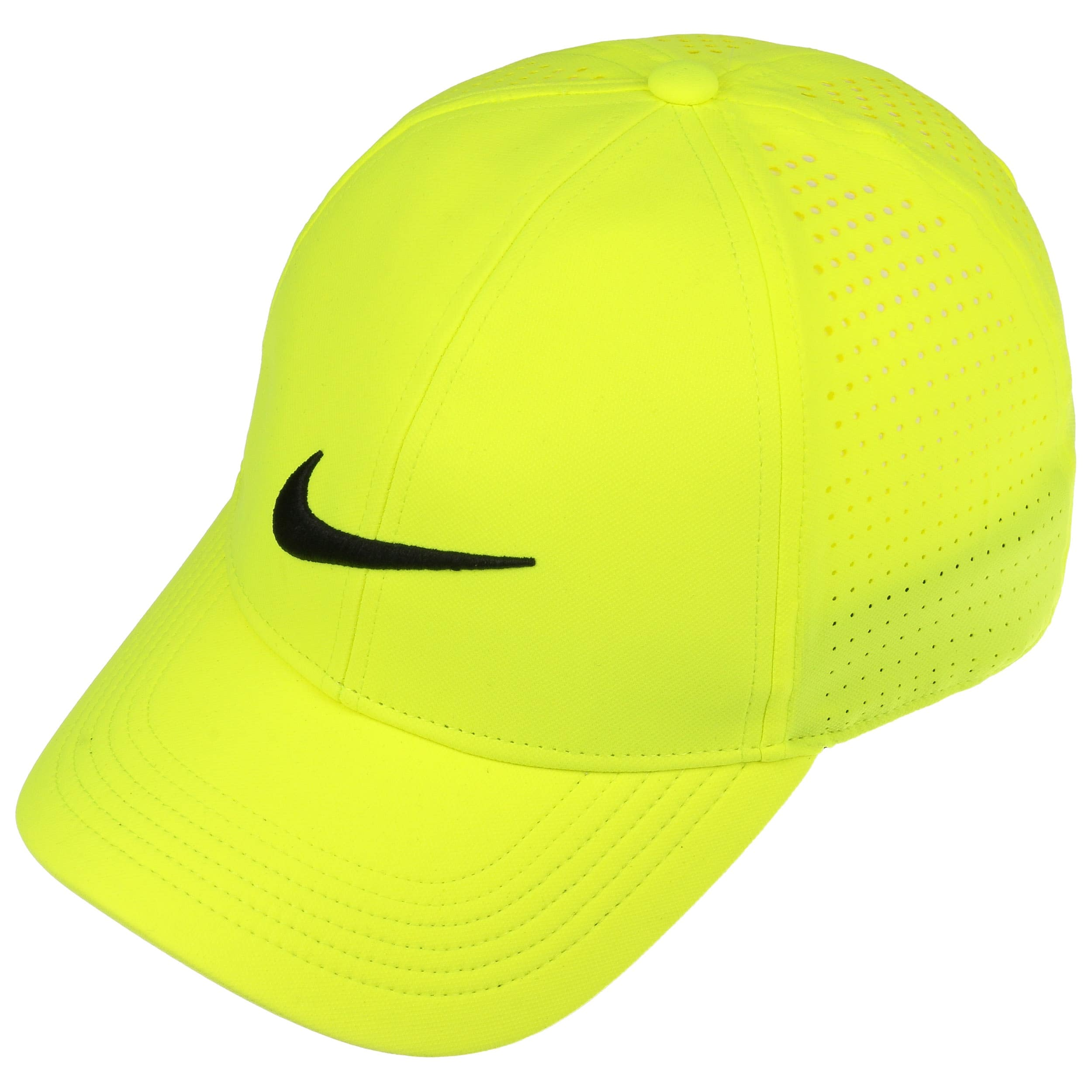 ... Legacy 91 Perf Strapback Cap by Nike - neon green 1 ... fea61566d83