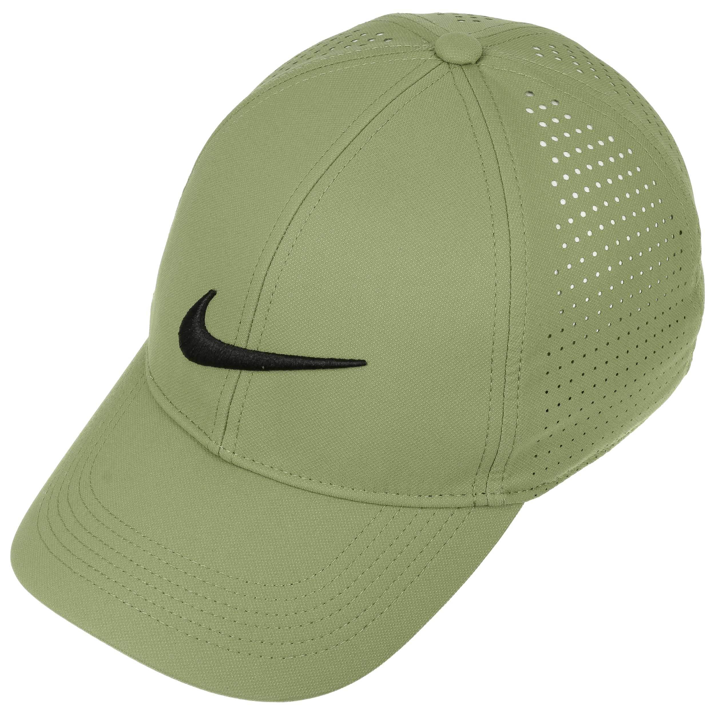 Legacy 91 Perf Strapback Cap by Nike - olive 1 ... fe151c30855