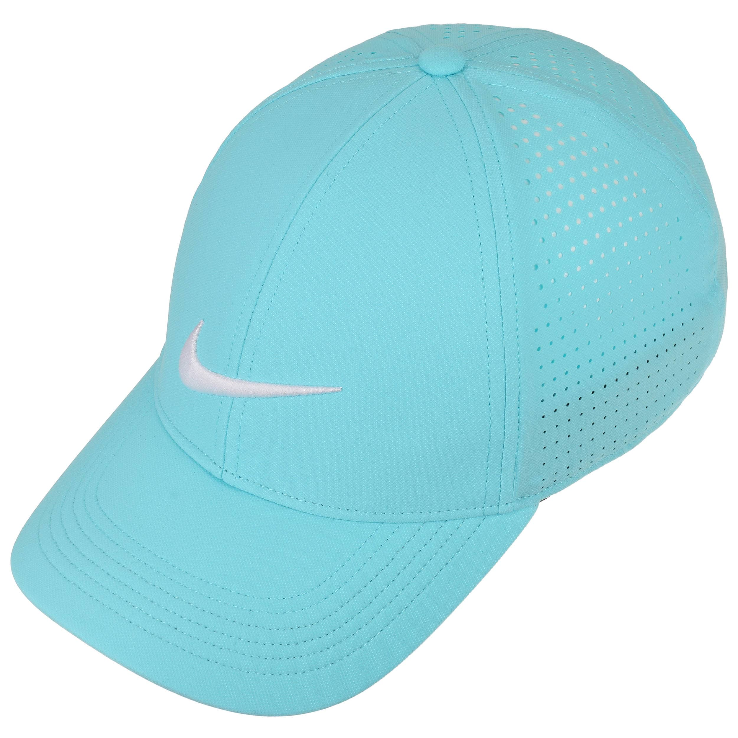 d1f9784d66a ... Legacy 91 Perf Strapback Cap by Nike - turquoise 1 ...
