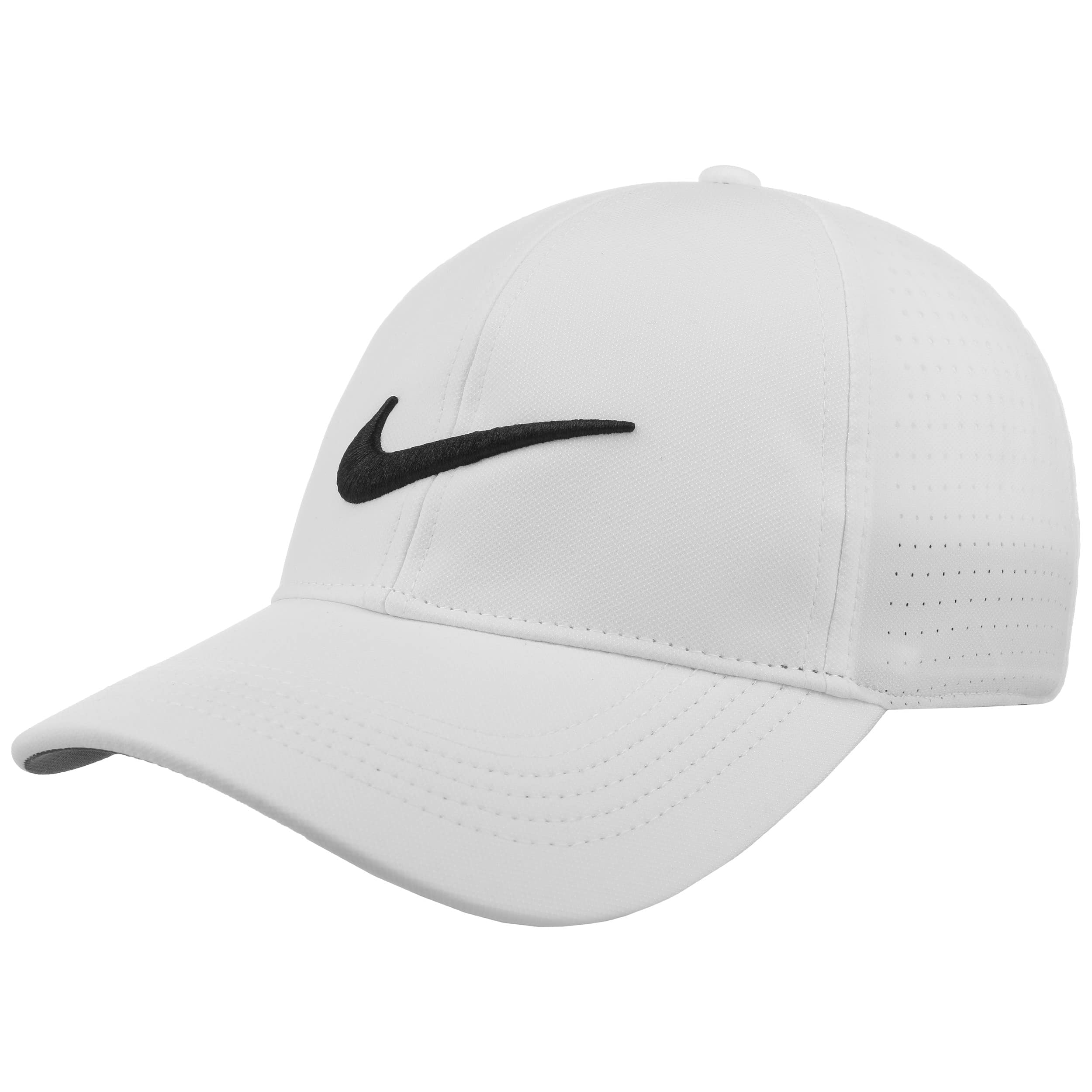 premium selection 69a61 8a1df ... netherlands legacy 91 perf strapback cap by nike white 6 e1fe6 001e7