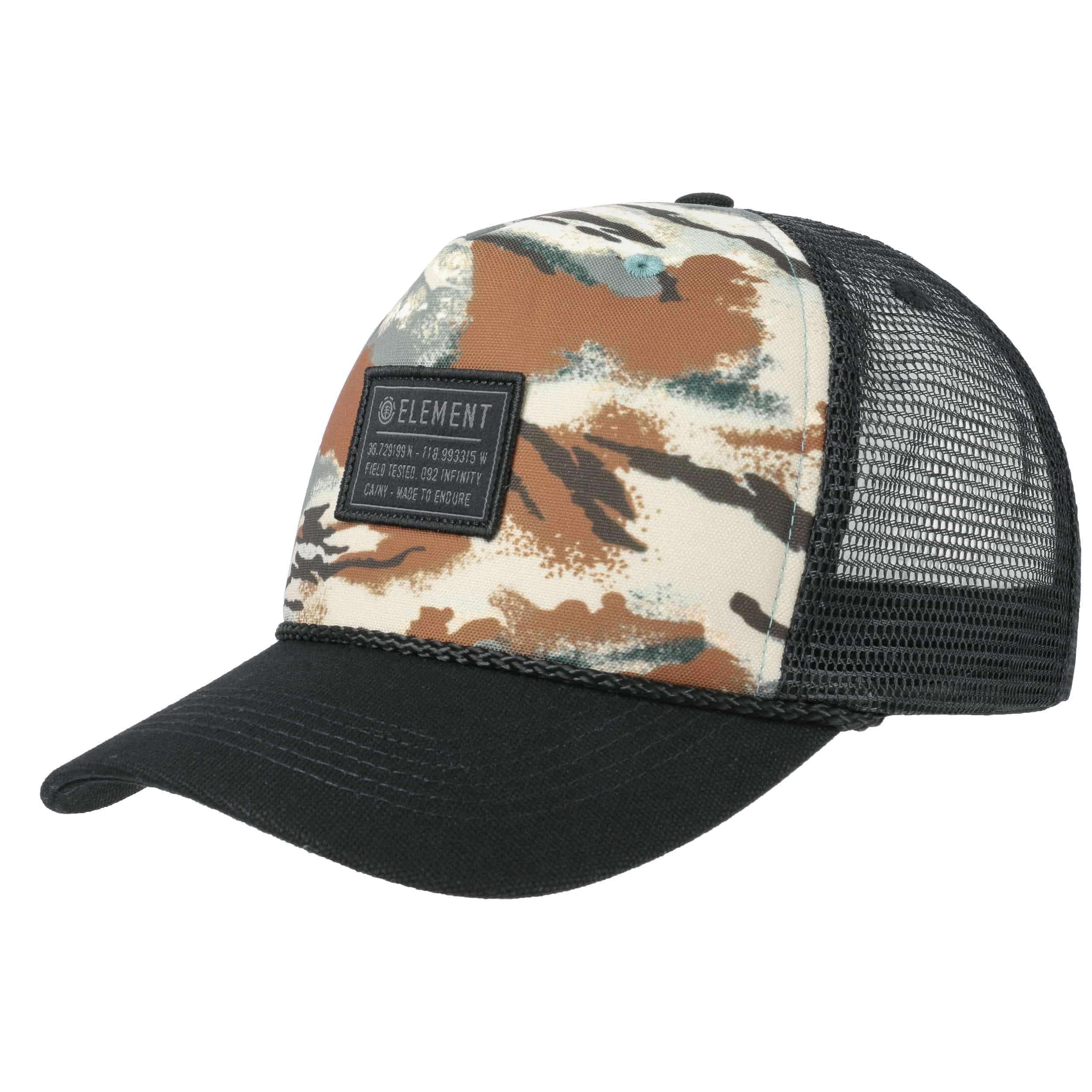 ... Legion Trucker Cap by element - camouflage 5 7293e1a6003