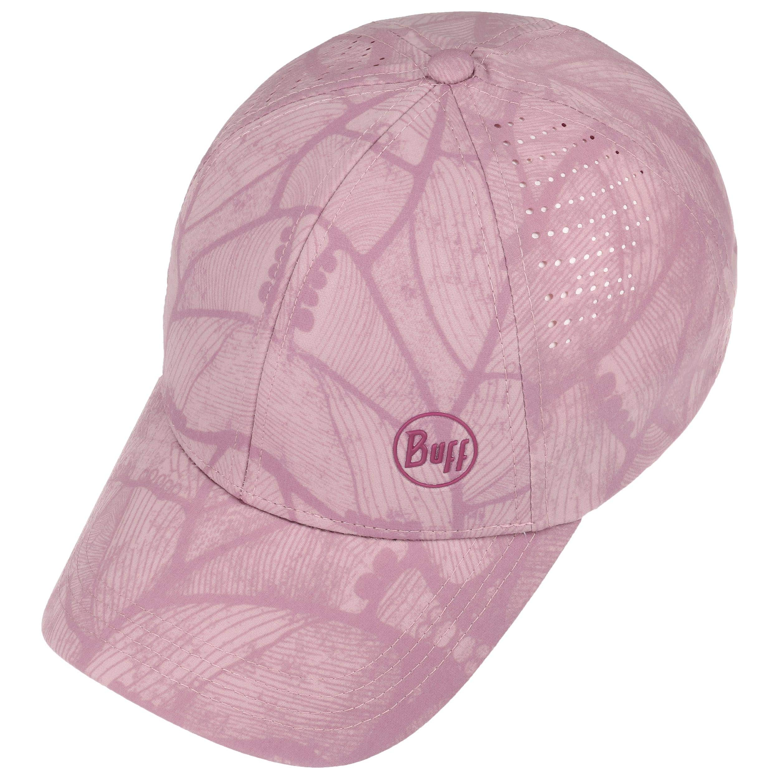 c2939d40e1435 Lenny Purple Lilac Trek Cap by BUFF - purple 1 ...