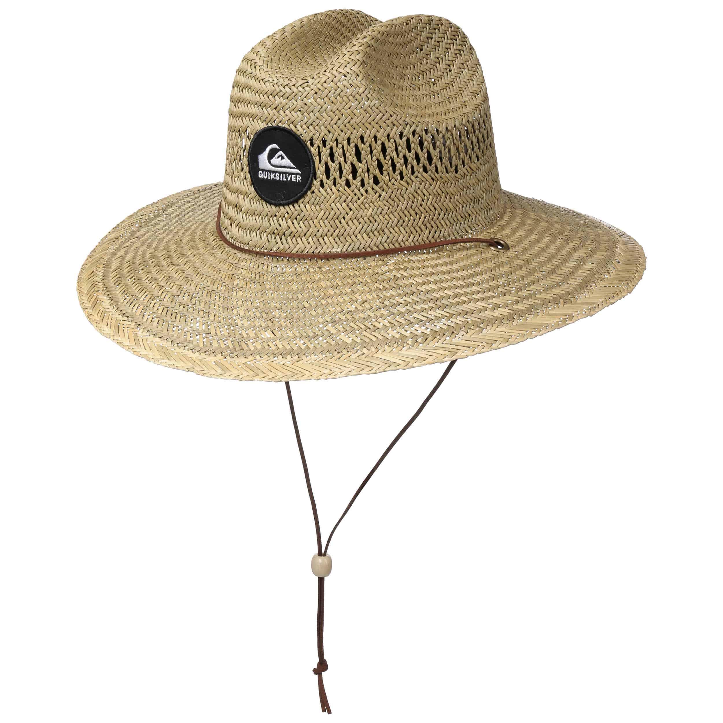 d63c20ad893 Lifeguard pierside straw hat quiksilver eur hats caps jpg 2500x2500 Pierside  hat