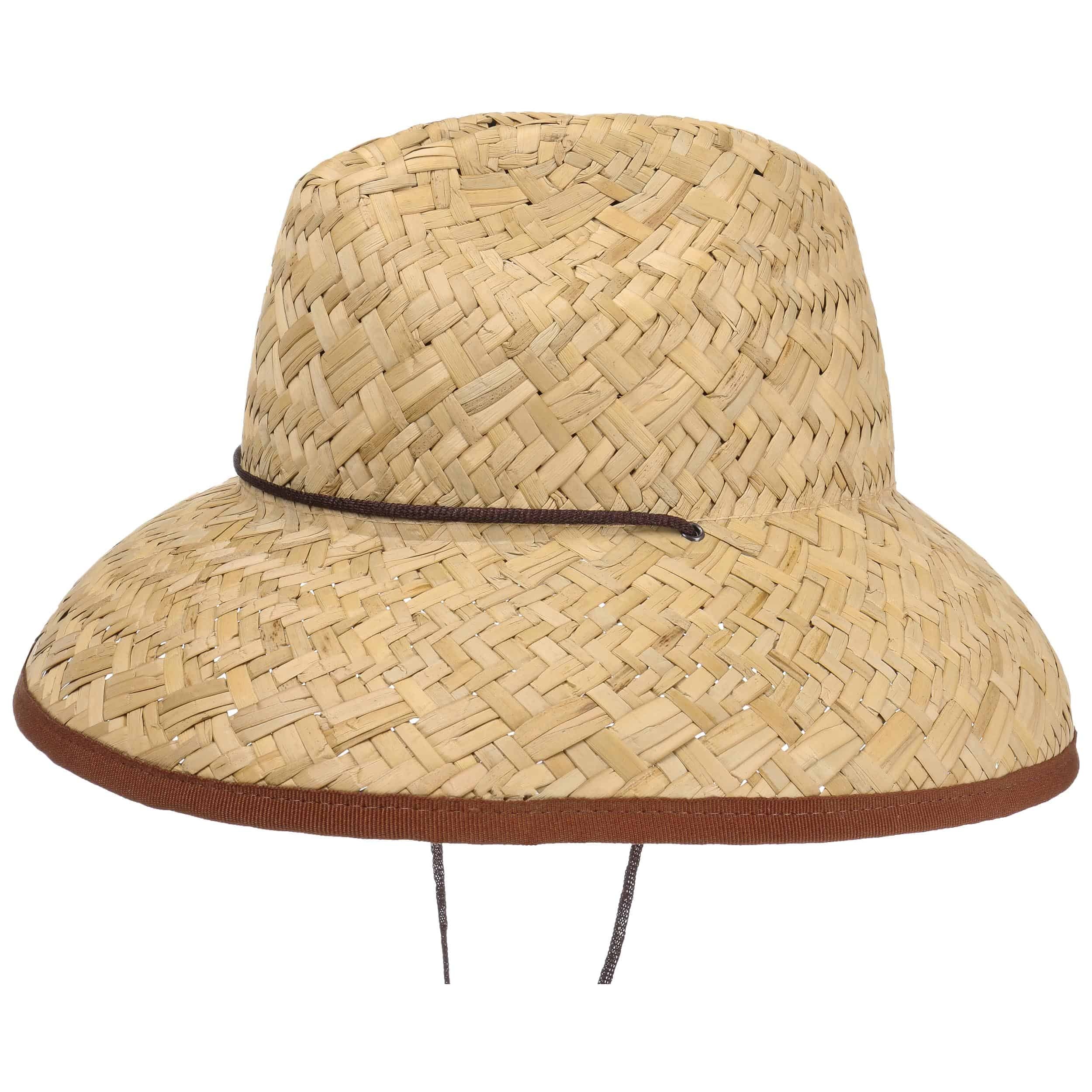 842acf3c24d73 Lifeguard Straw Hat by Lipodo