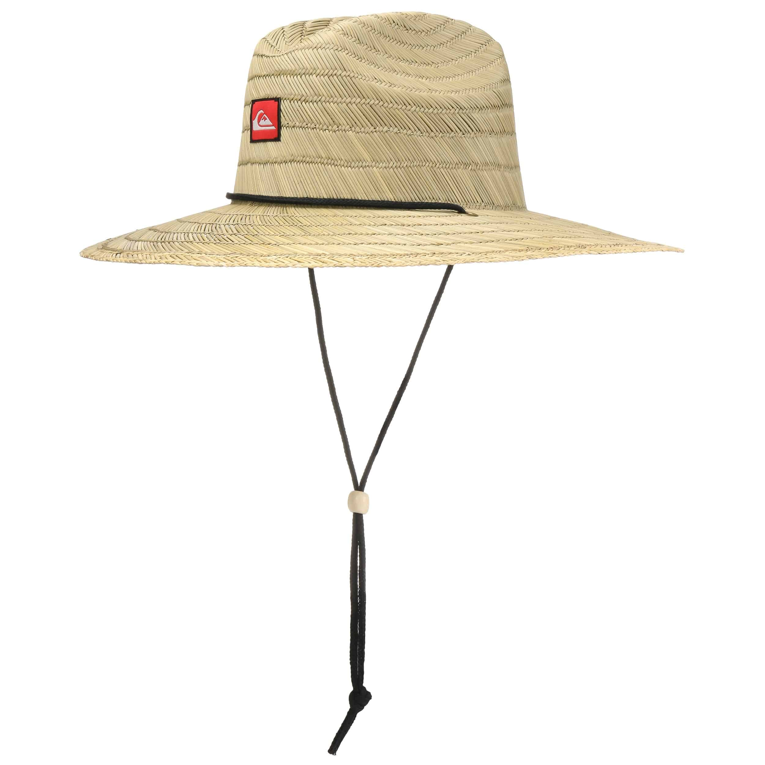 7acb1f02c09 Lifeguard straw hat quiksilver hats caps jpg 2500x2500 Quicksilver straw hat