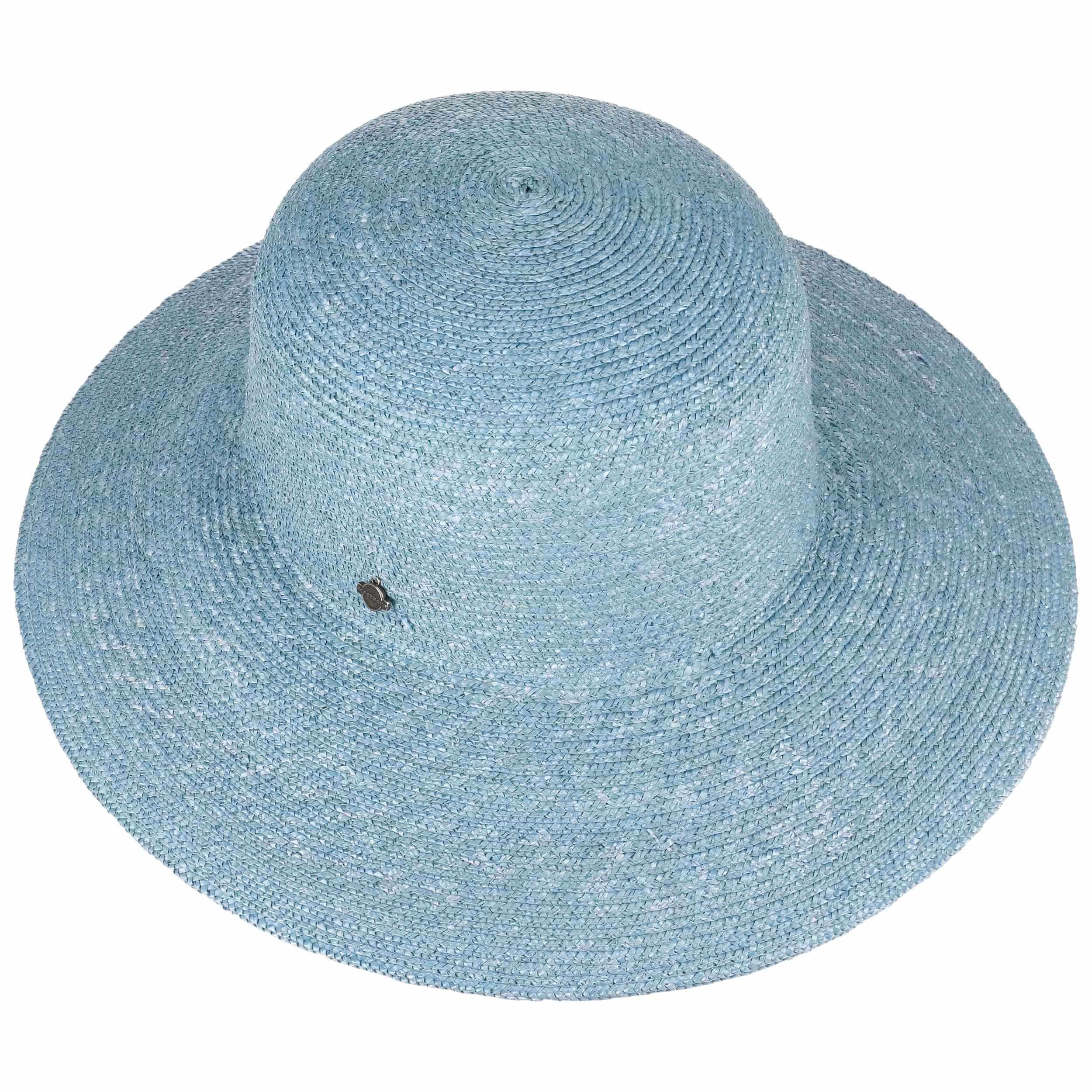 ... Lina Floppy Hat UV Protection by Seeberger - light blue 1 ... 48cee32e4d0