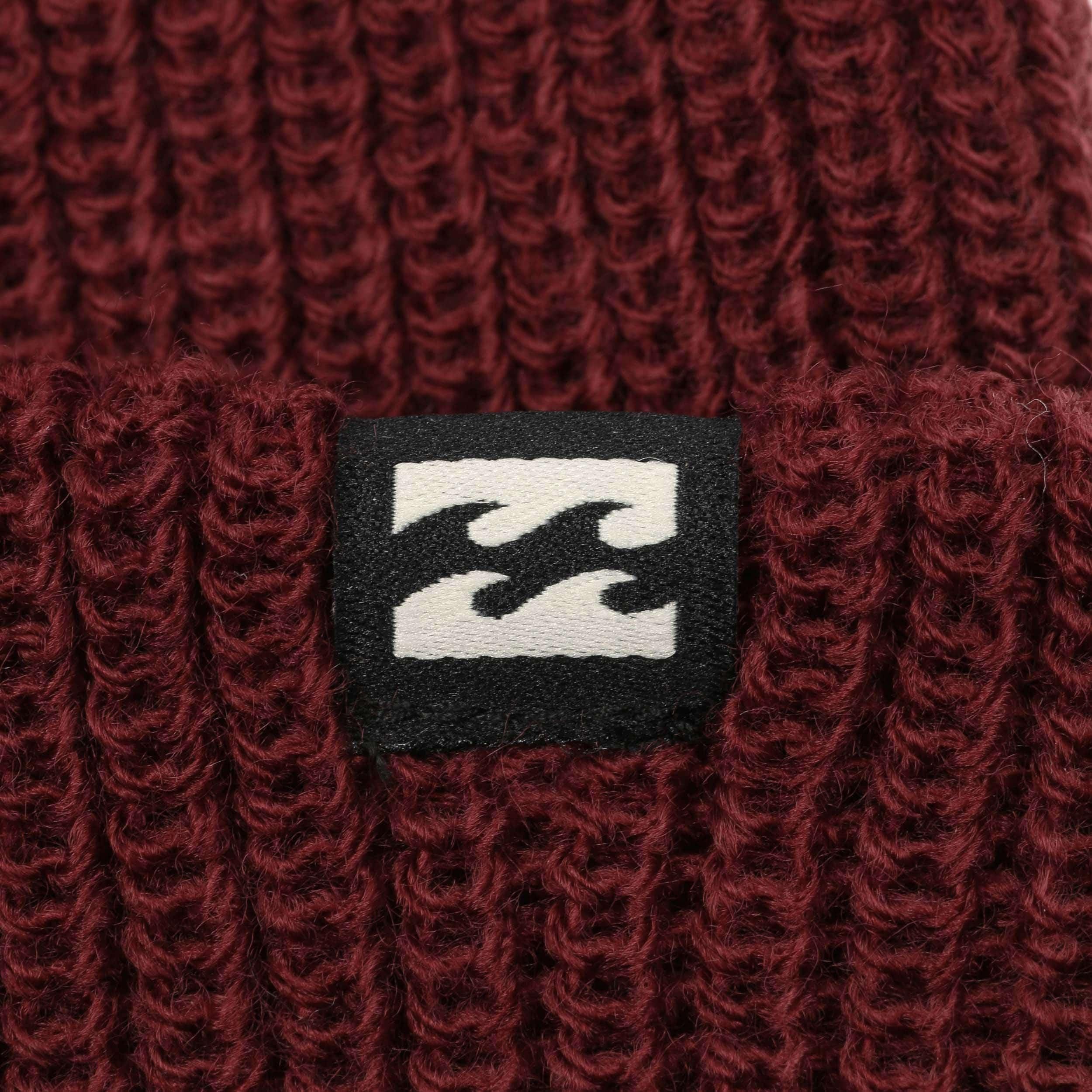 815a9fb94fd623 Livingstone Beanie by Billabong, EUR 19,95 --> Hats, caps & beanies ...