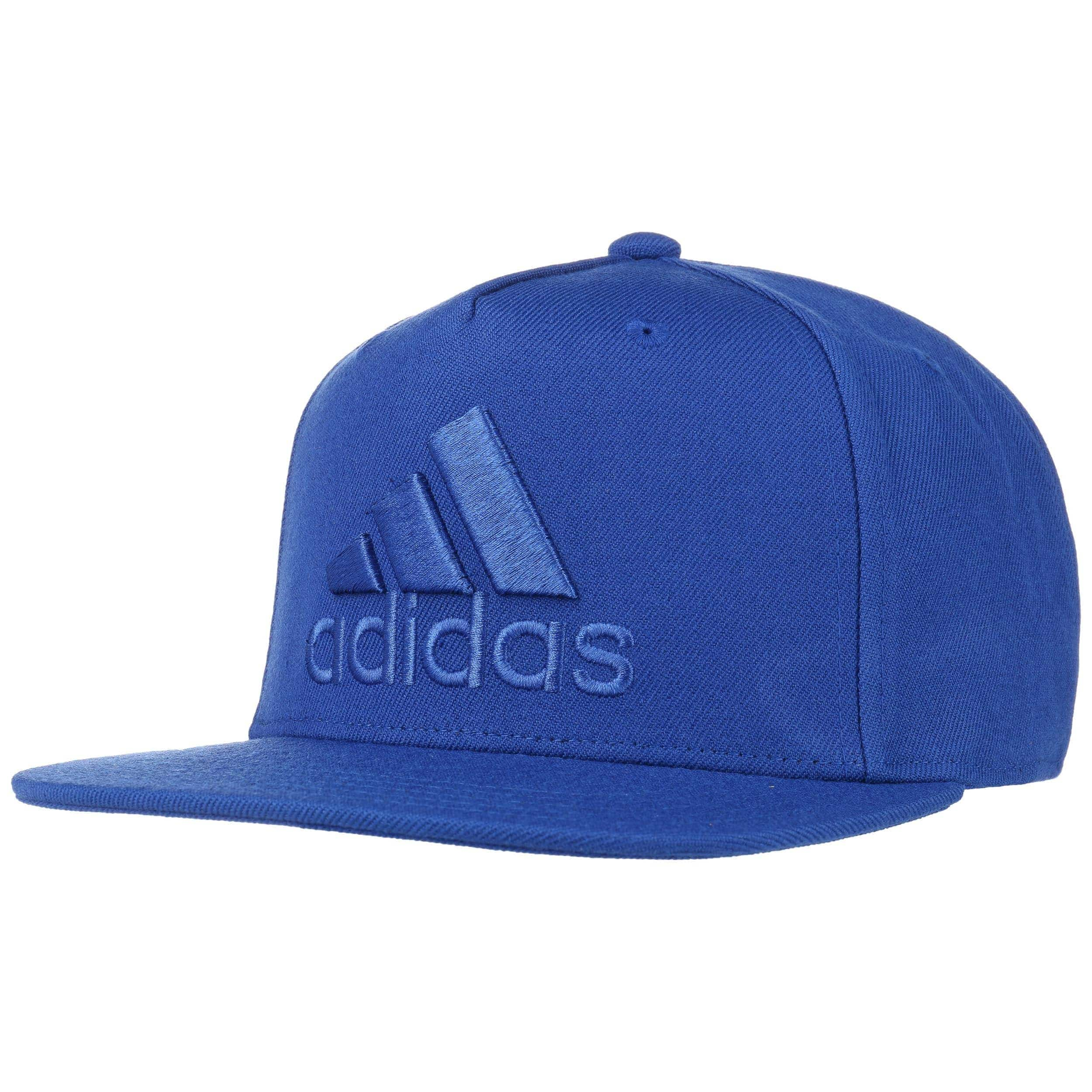 fashion styles d960d 40d94 adidas logo snapback cap - anuarios ... 1e9315a7b31c