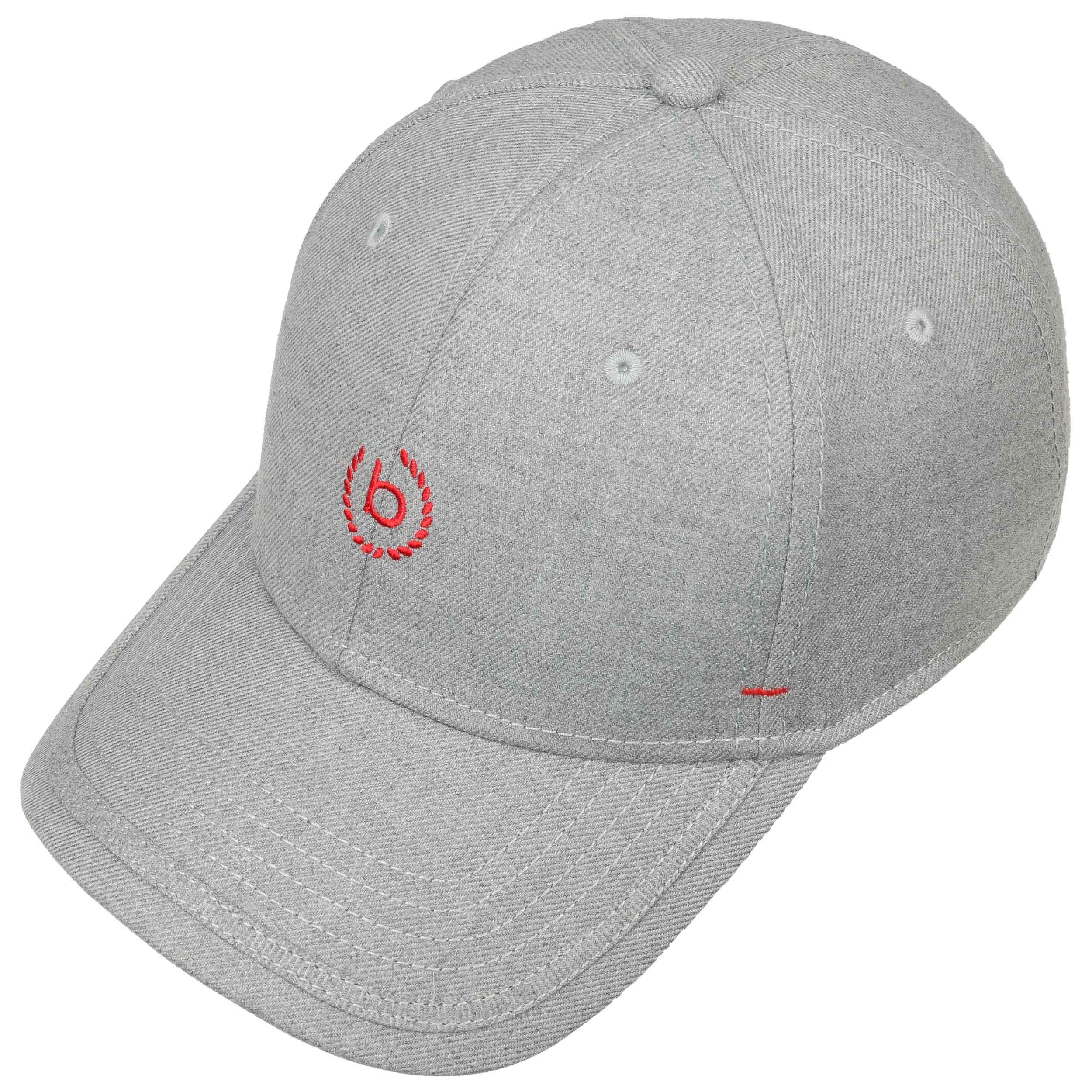 Logo Flexcity Baseball Cap by bugatti