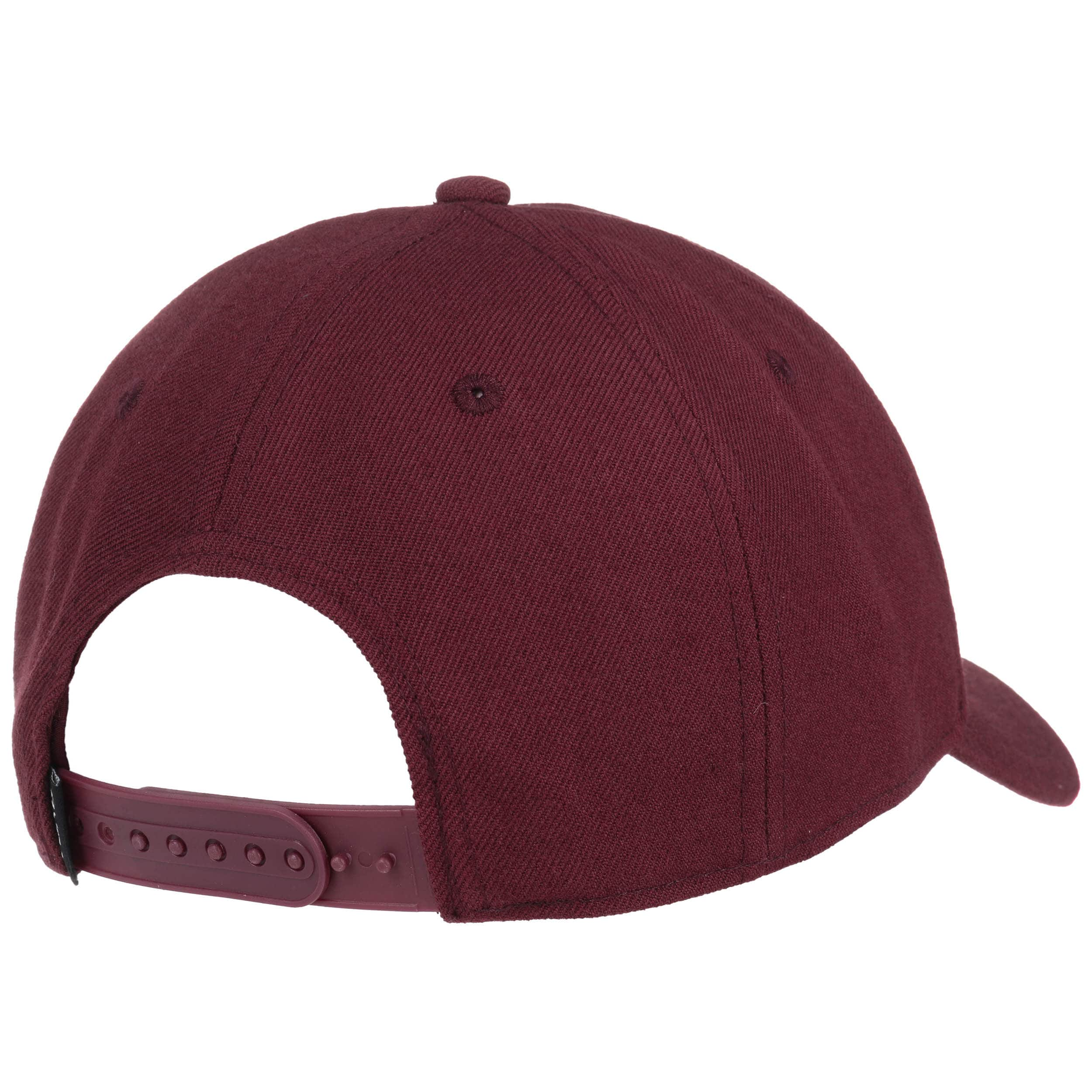 67ed28ff87158 cheap machine snapback cap by rvca bordeaux 3 56701 d1a5c