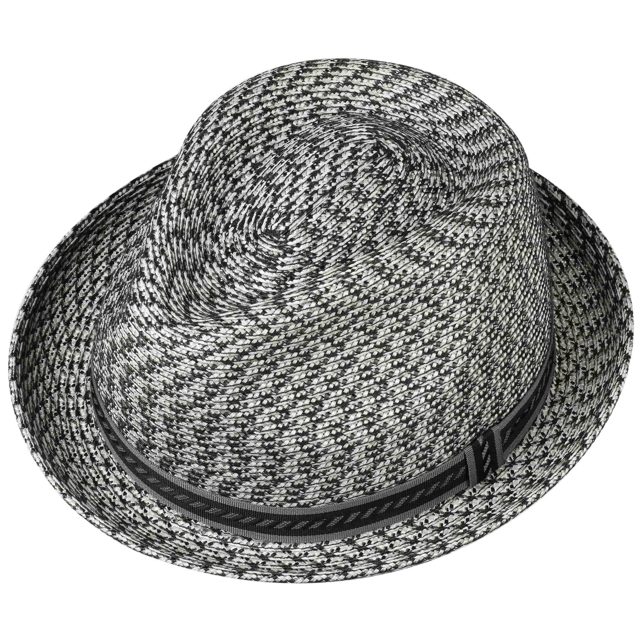 ... Mannes Summer Hat by Bailey of Hollywood - grey 1 ... 9540a813fef