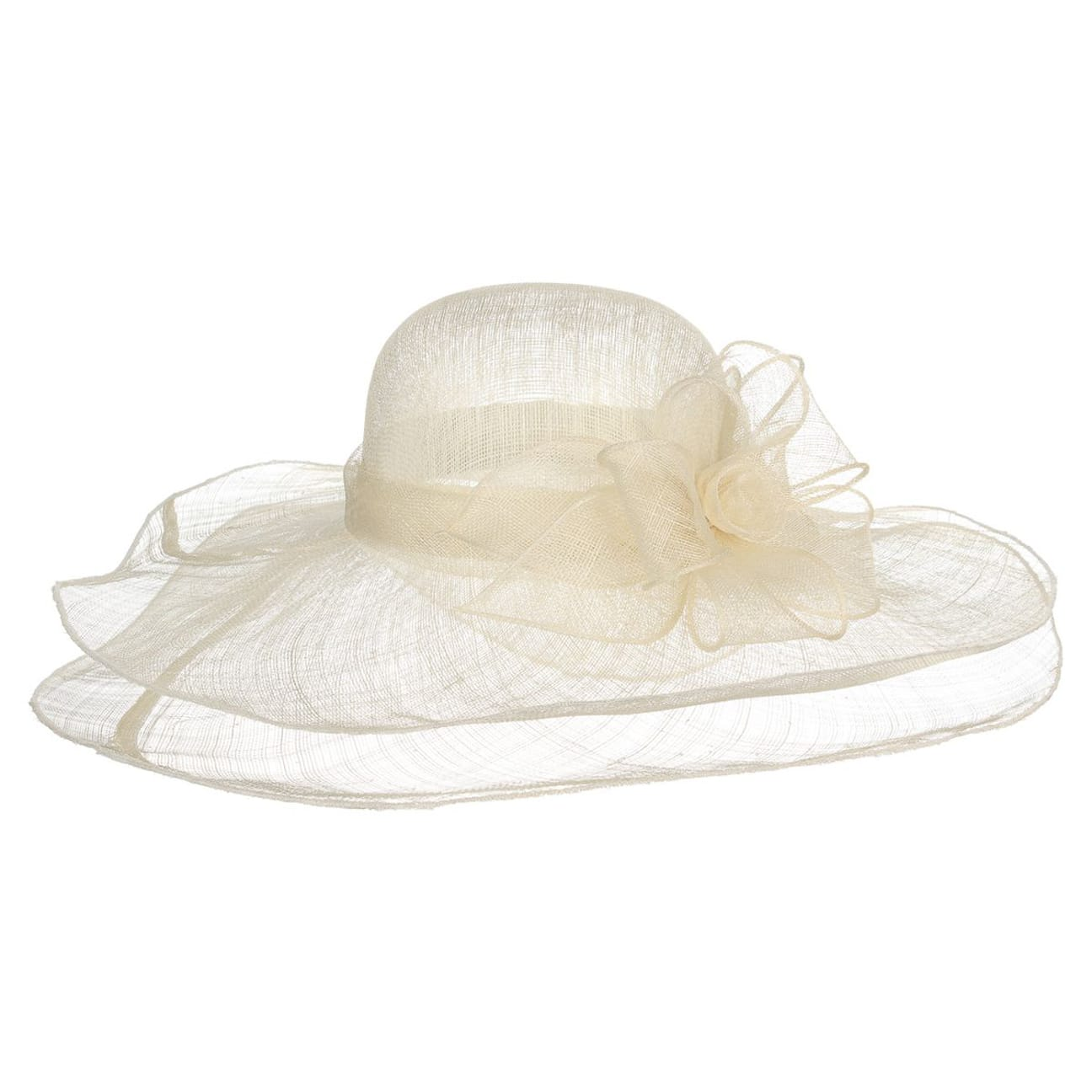 Marit Occasion Hat By McBURN, GBP 67,95 --> Hats, Caps