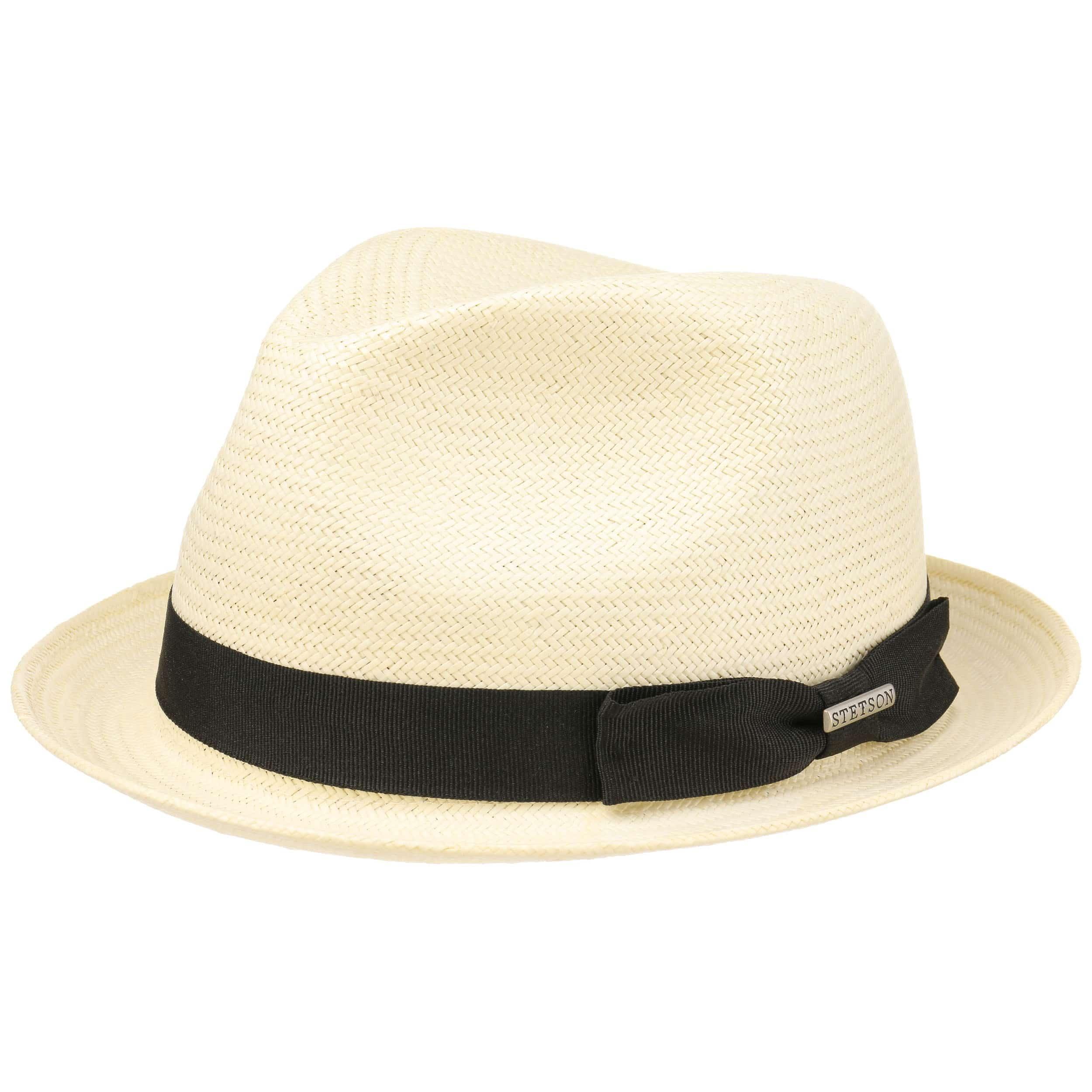 fa63d8b1aff Martinez Toyo Player Straw Hat by Stetson - 79,00 €