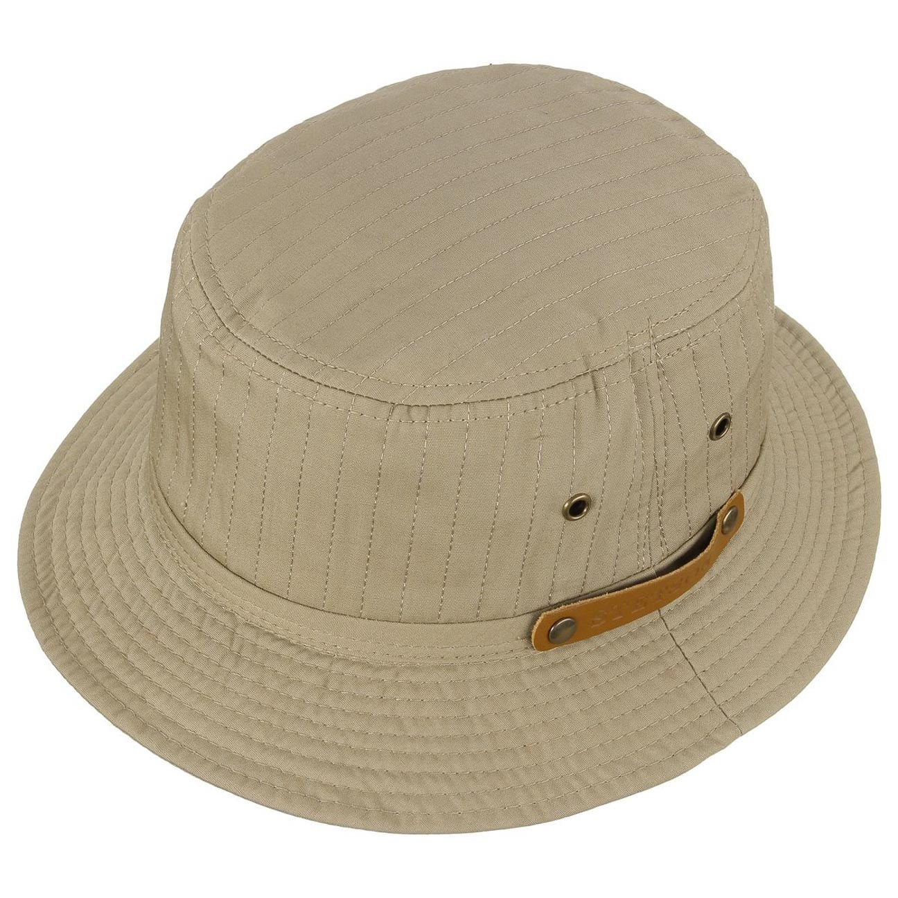 Mason Rain Hat by Stetson - beige 2 ... e4149802f61b