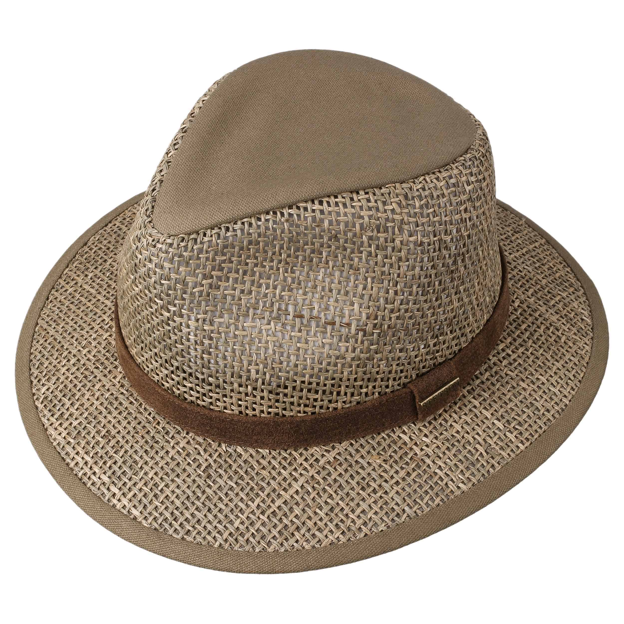 8183c89fa82 Medfield Seagrass Summer Hat by Stetson - nature 1 ...