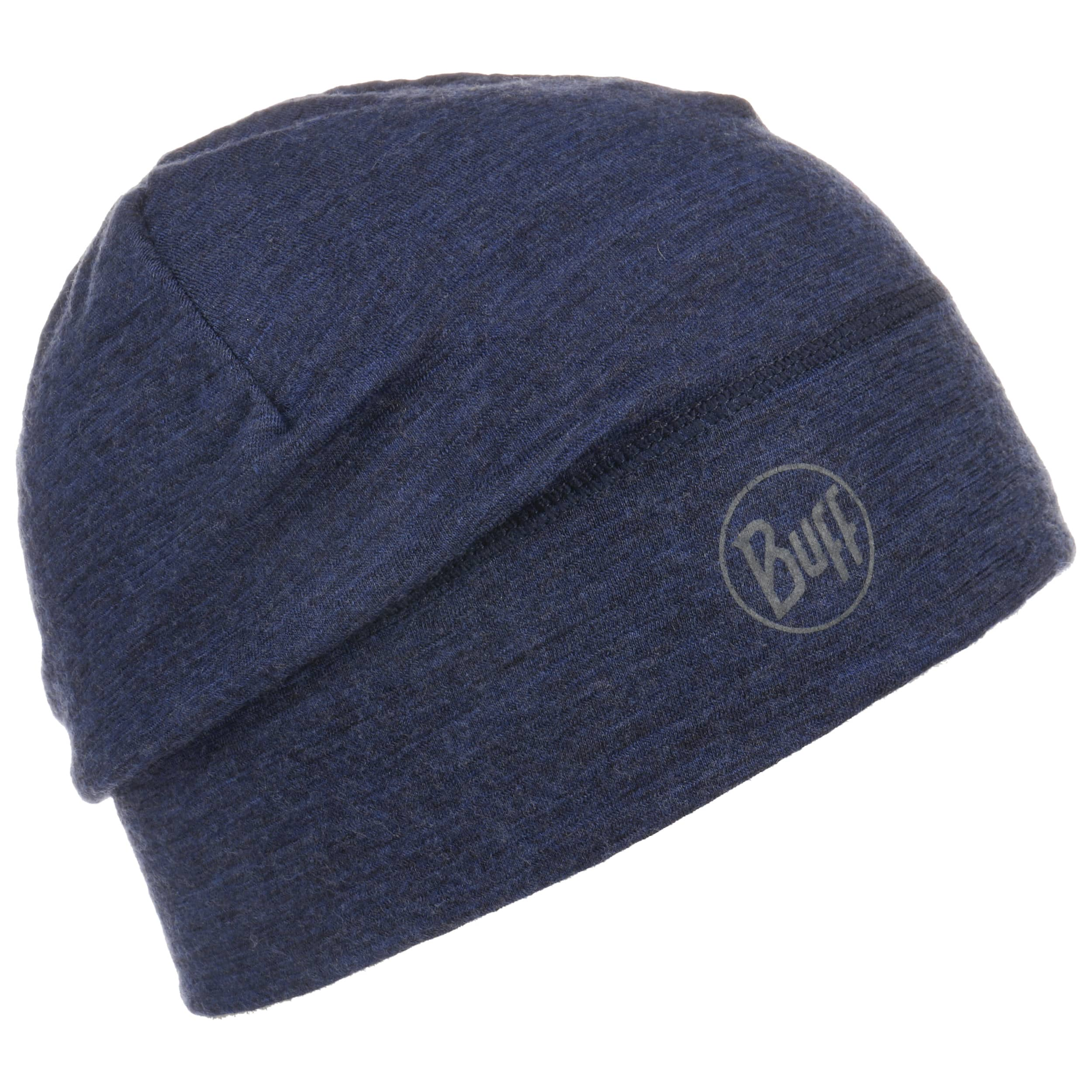 Merino Wool One-Layer Beanie. by BUFF 779d3a66cab