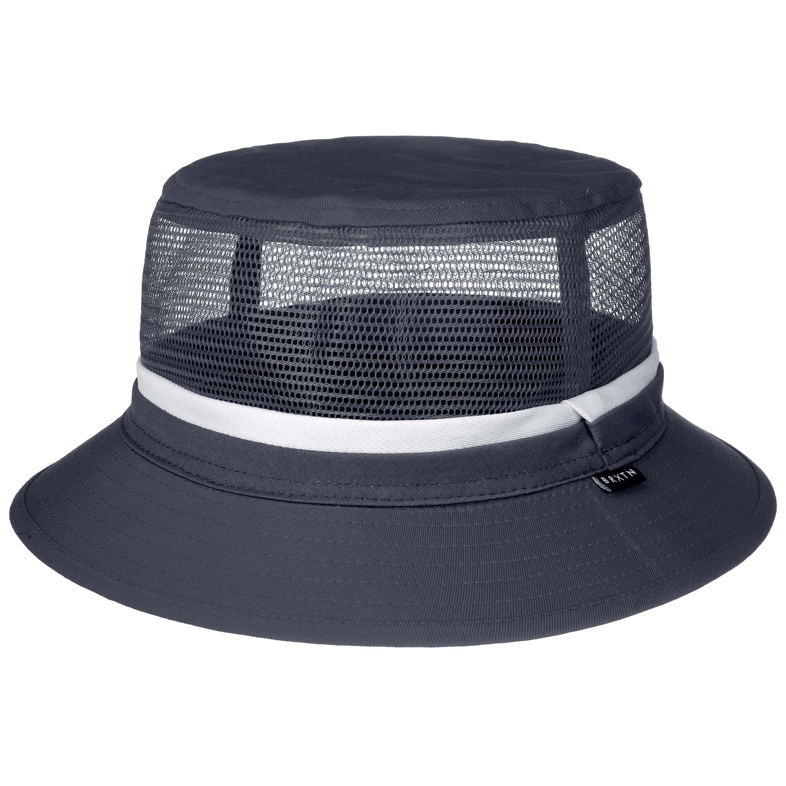 Mesh Bucket Hat by Brixton f944273b0a6