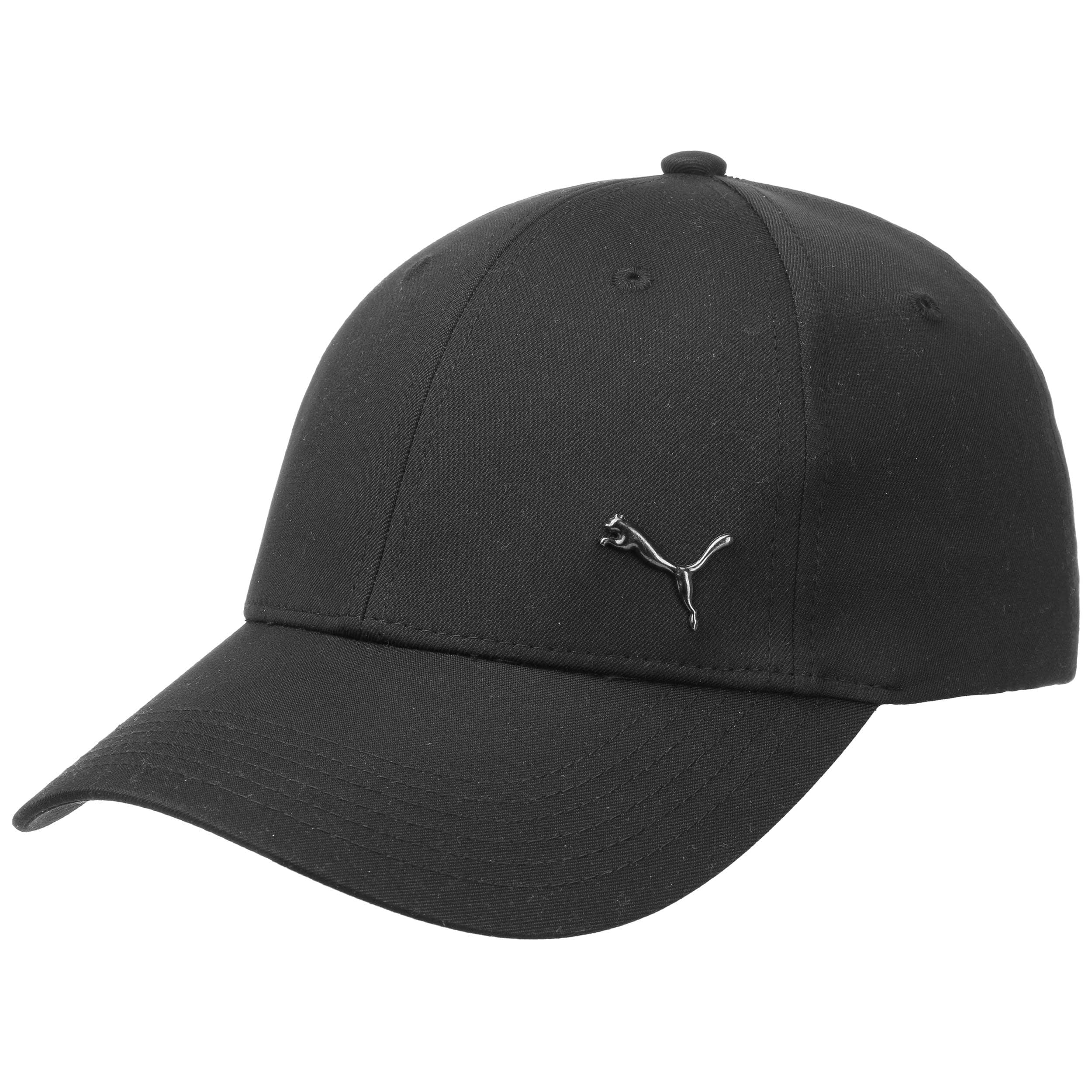 4d14b532505 ... Metal Cat Cap by PUMA - black 5 ...
