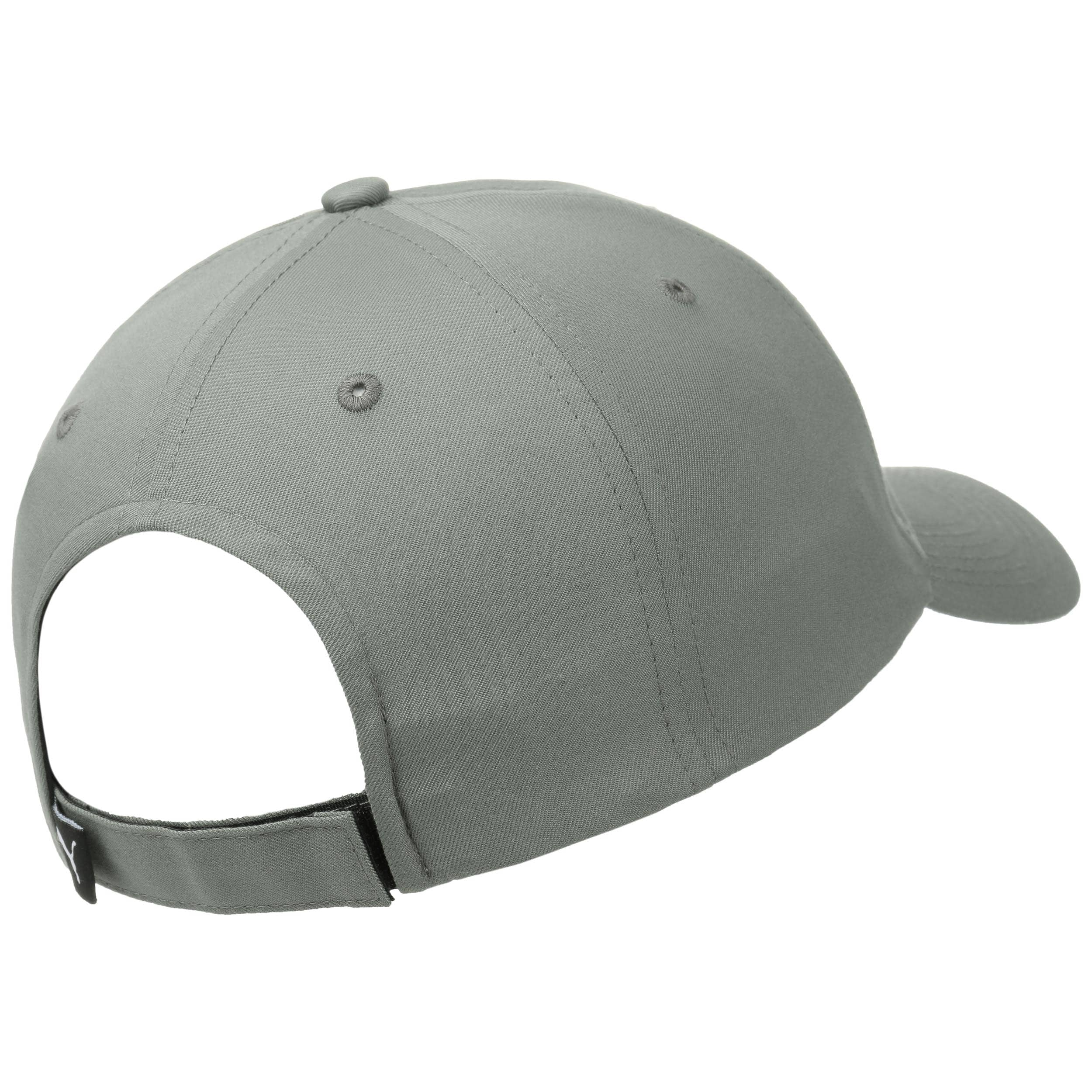 1ec680530c0 ... Metal Cat Cap by PUMA - grey 3 ...