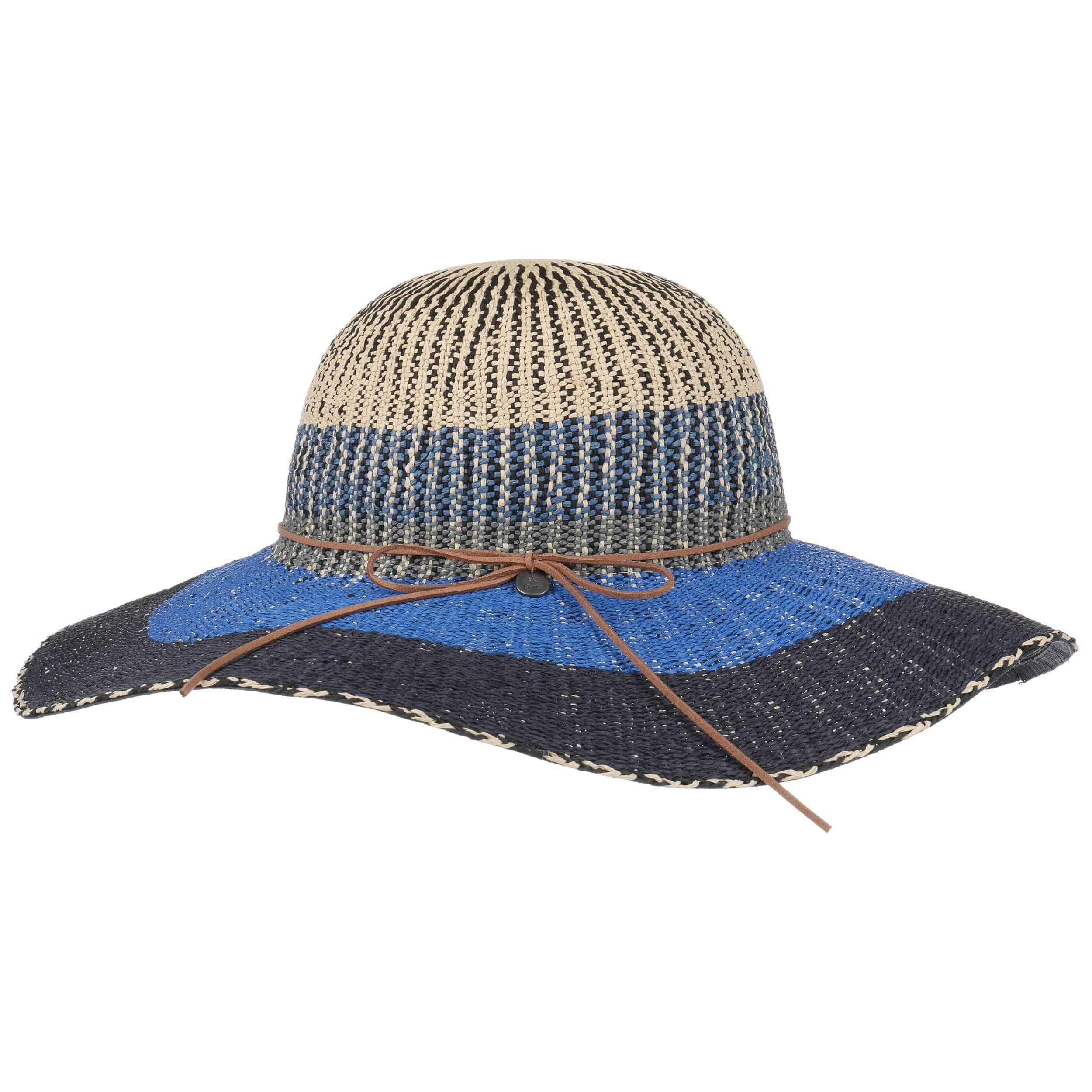 117bcf87 ... Mexa Floppy Hat by Barts - blue 5 ...