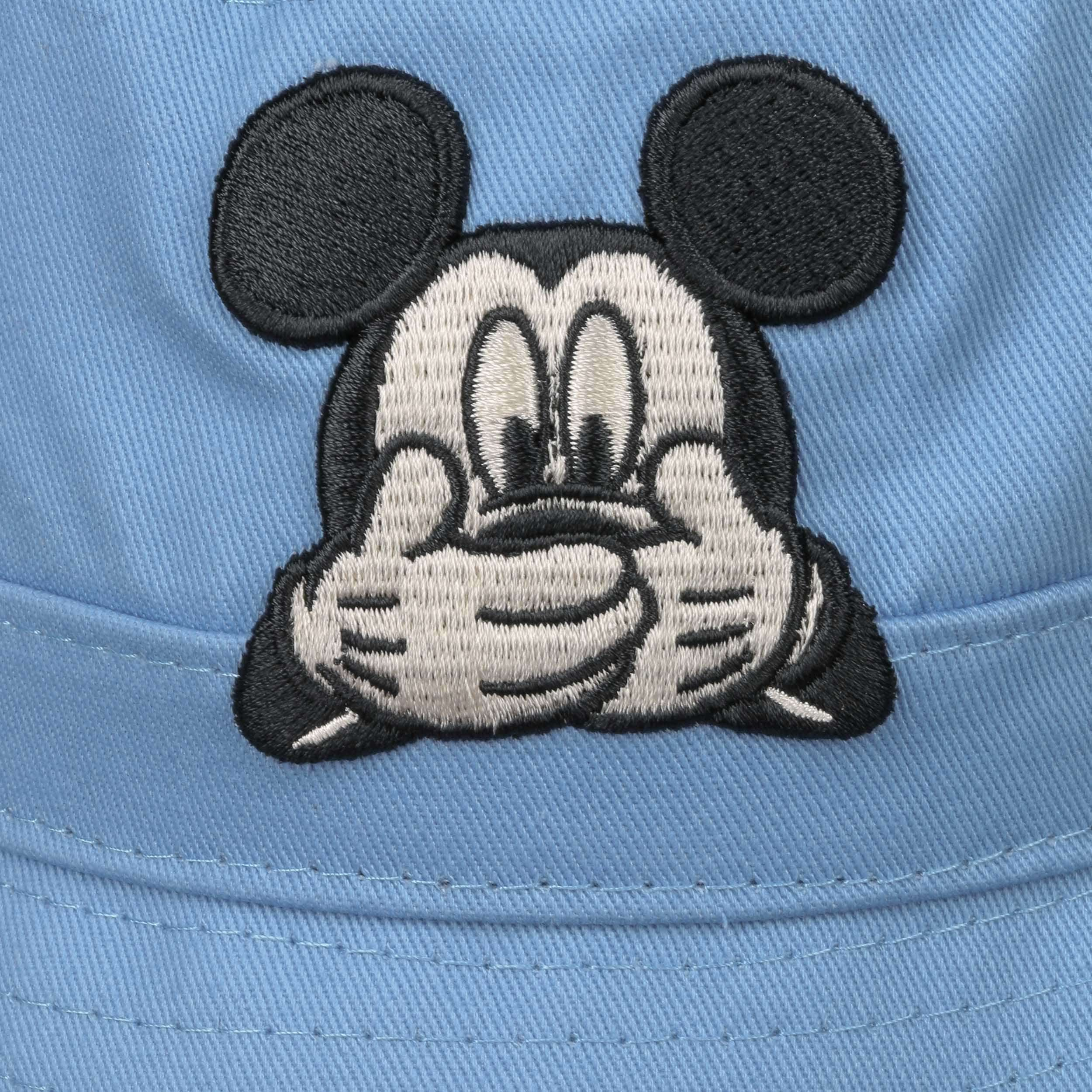 13e5e7e9091 ... Mickey Mouse Kids Bucket Hat by New Era - light blue 5 ...