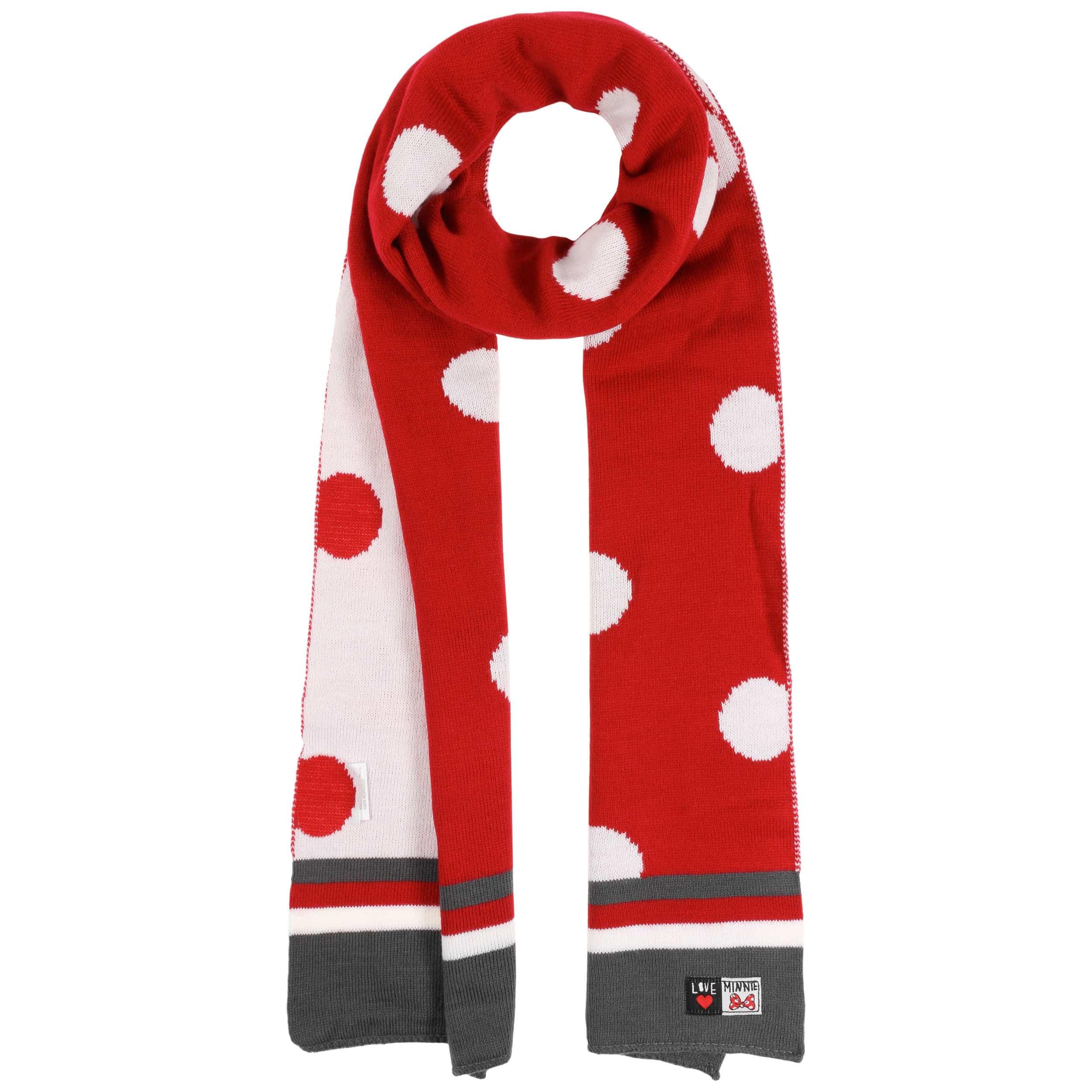de33dcce78f Minnie mouse beanie scarf eur hats caps beanies shop jpg 2500x2500 Minnie  mouse scarf set