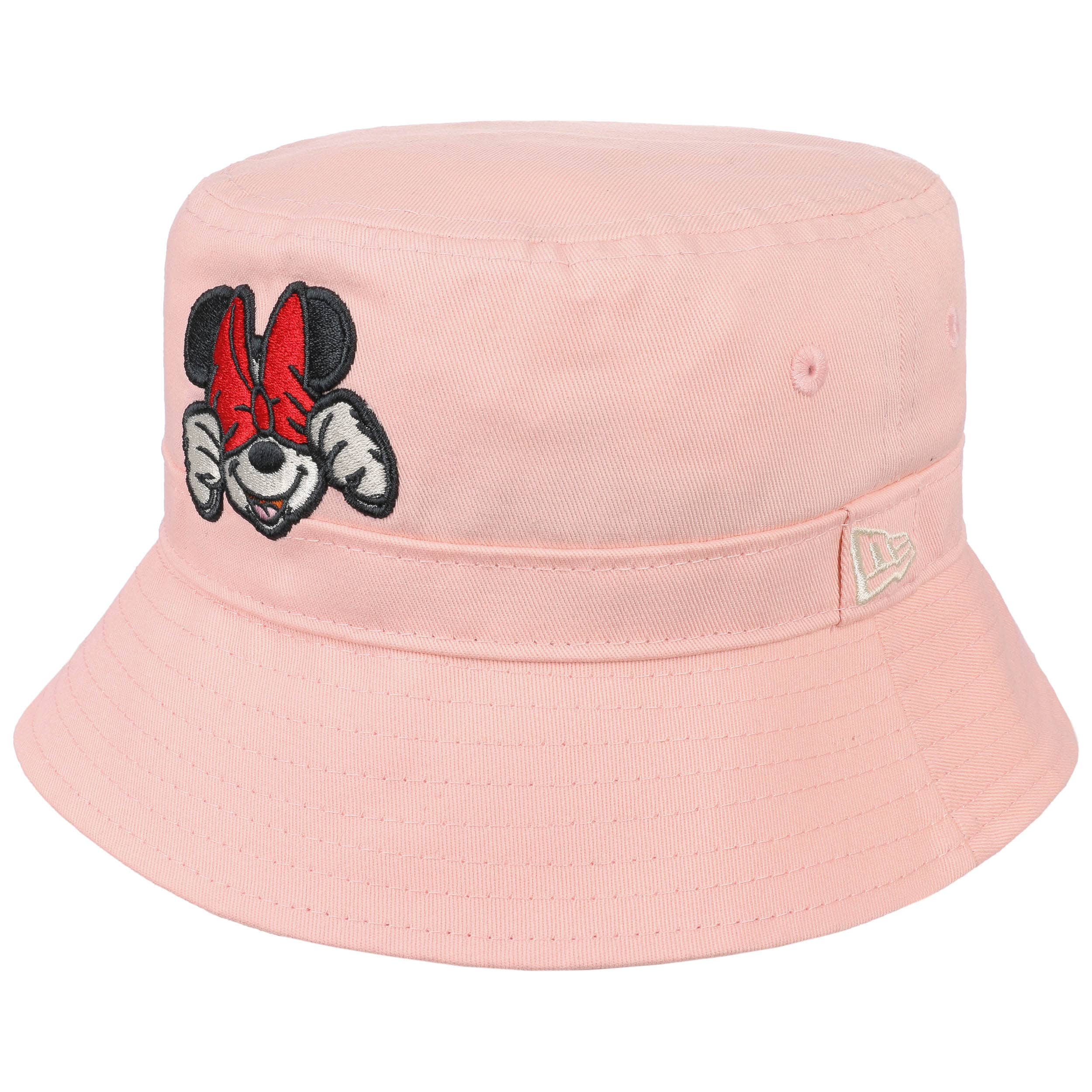 157f3416147 Minnie Mouse Kids Bucket Hat by New Era