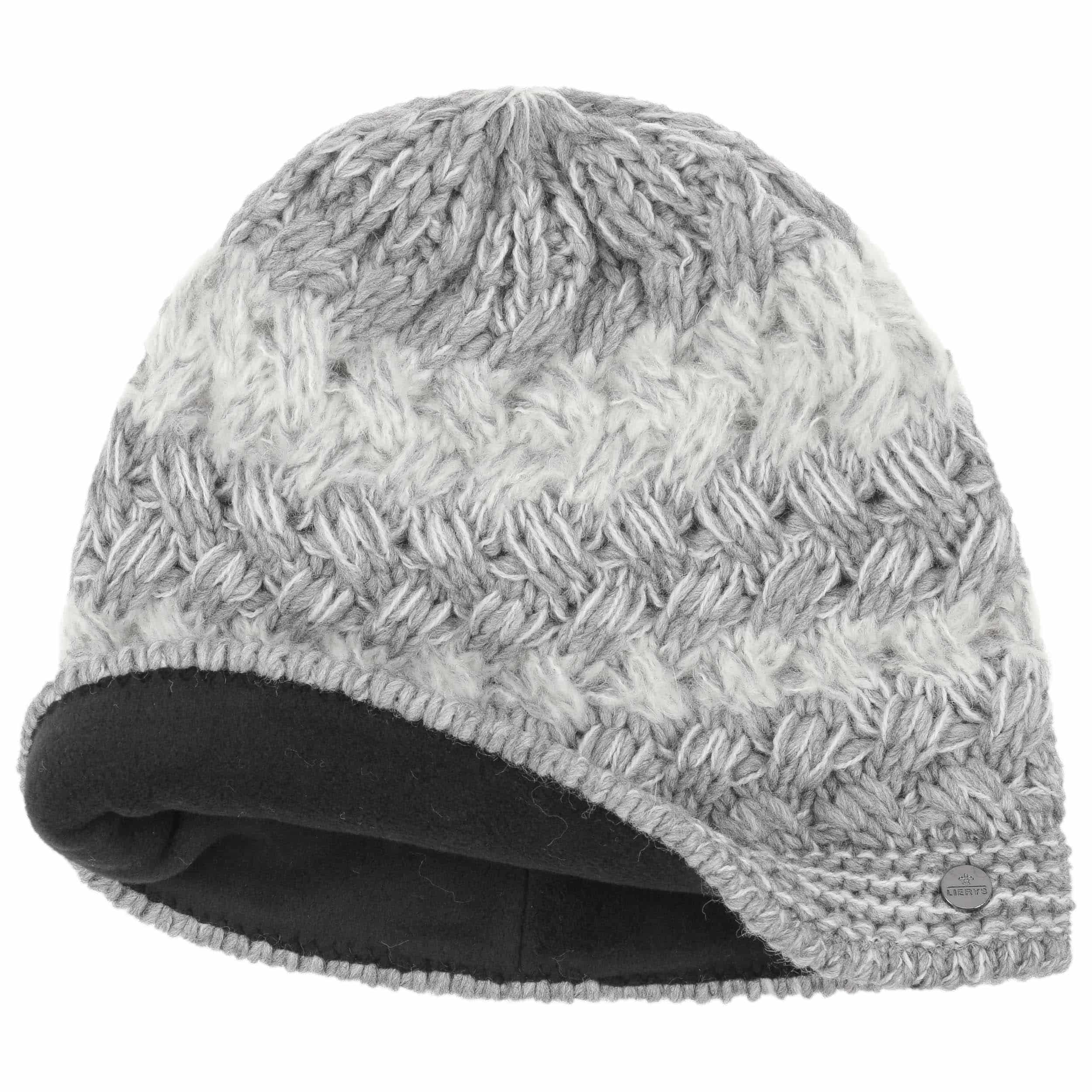 My-Mohair Knit Hat by Lierys Cloth hats Lierys QzBAgi