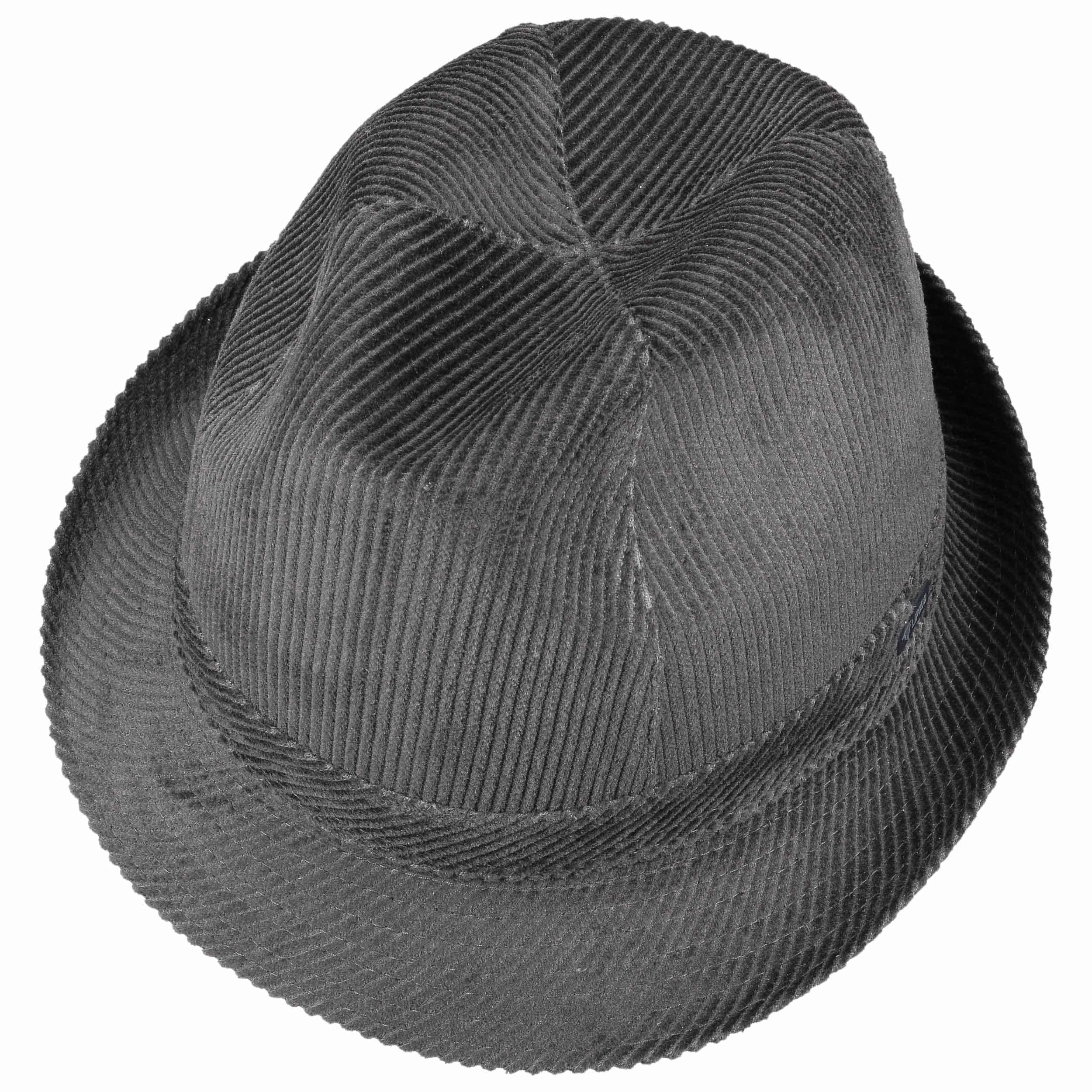 7af3a40a0a5 ... Molinar Corduroy Hat by Lipodo - olive 1 ...