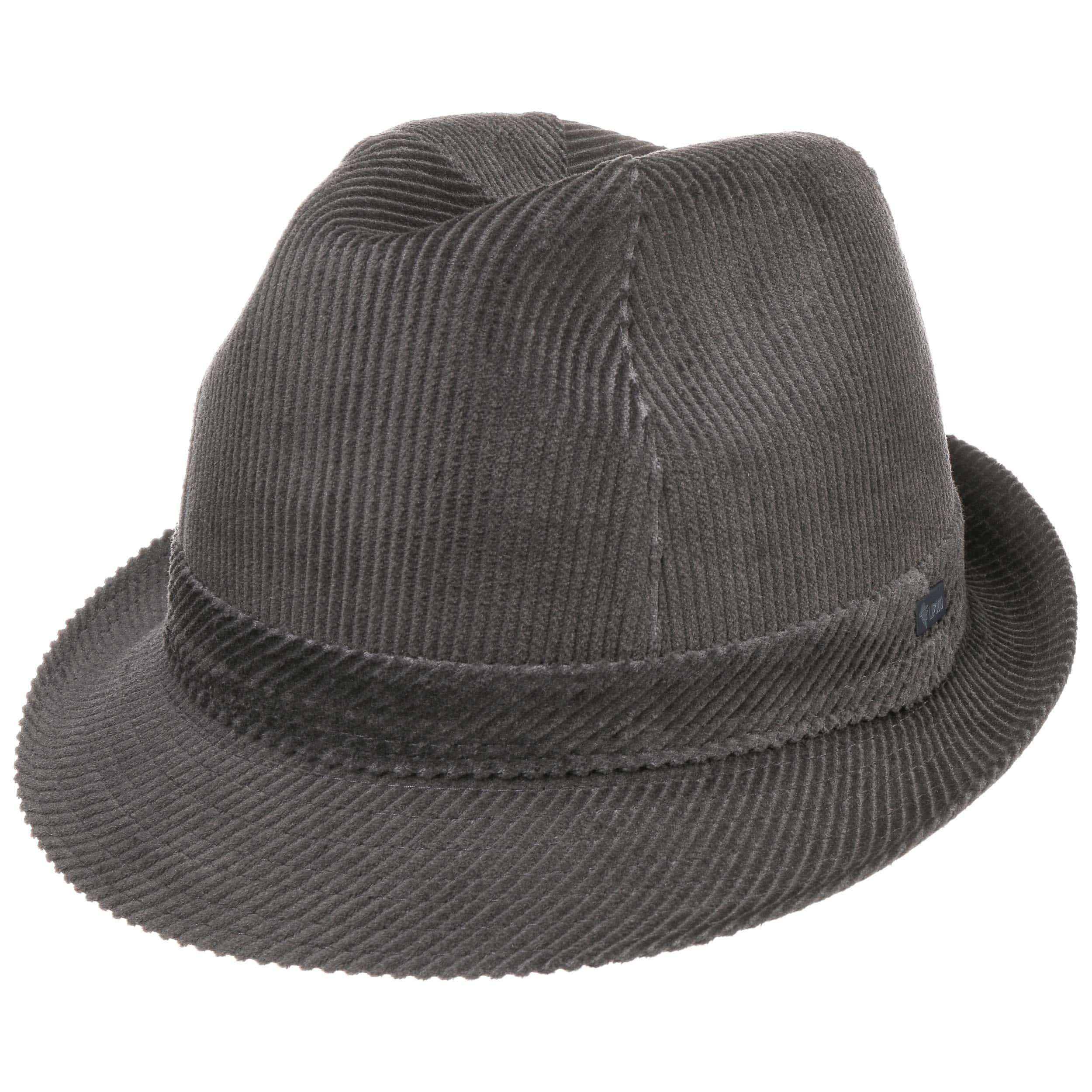 b394ba00bd3 ... Molinar Corduroy Hat by Lipodo - olive 5 ...