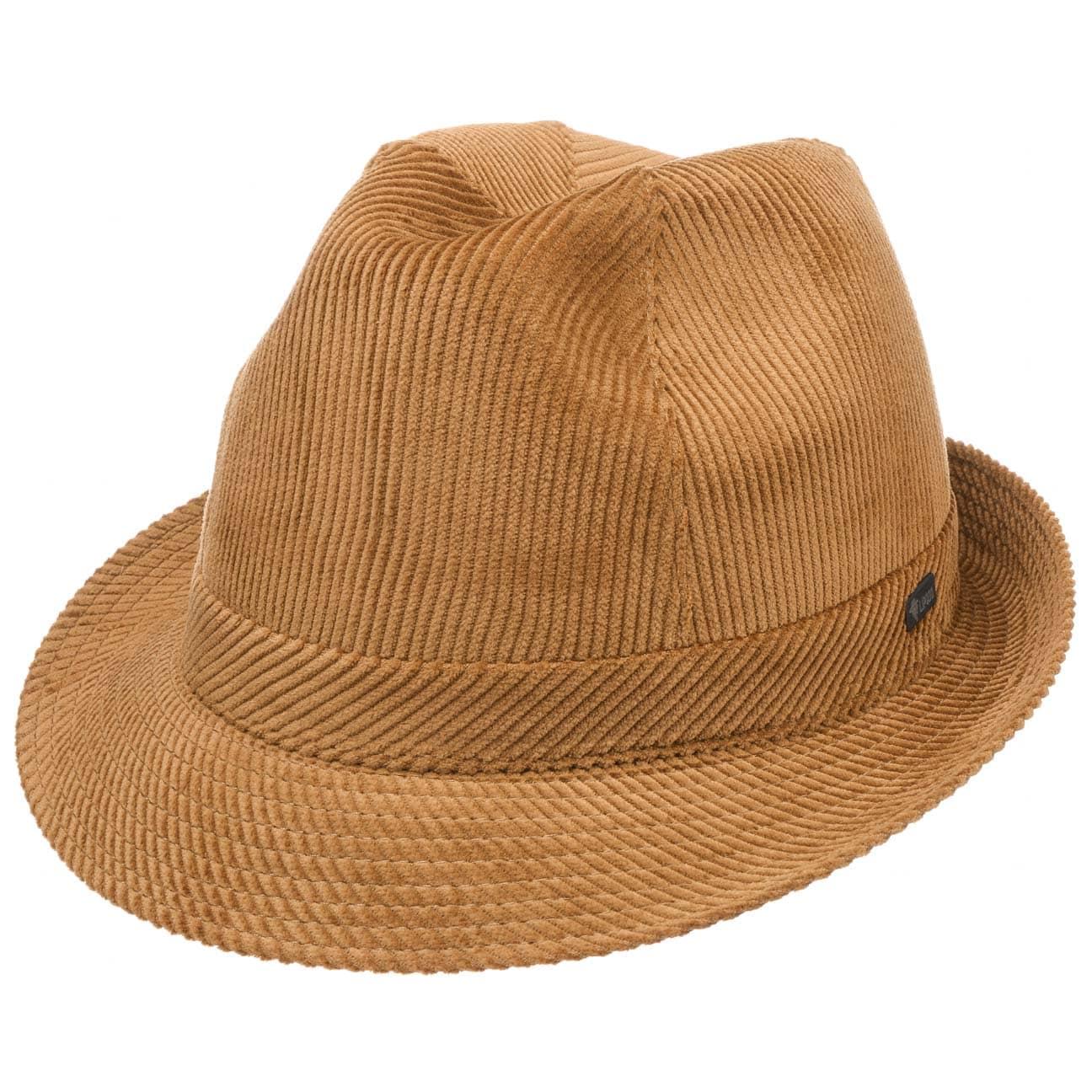 Resultado de imagen para corduroy hat