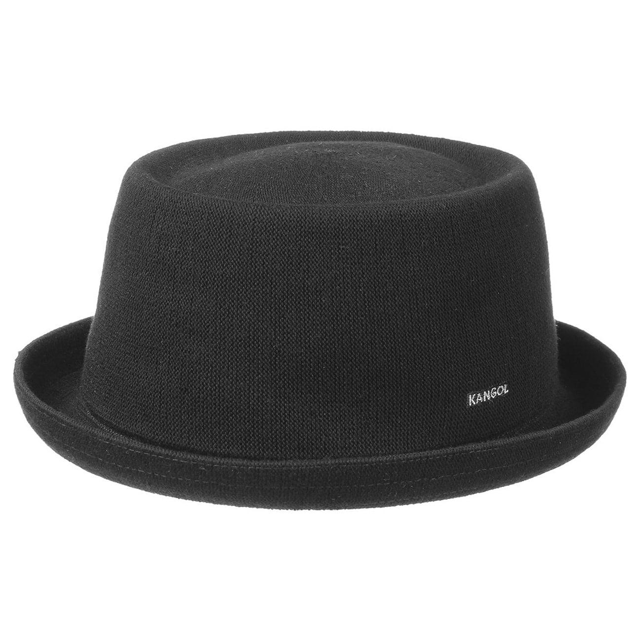 ... Mowbray Pork Pie Hat by Kangol - black 1 ... a102b4e8542