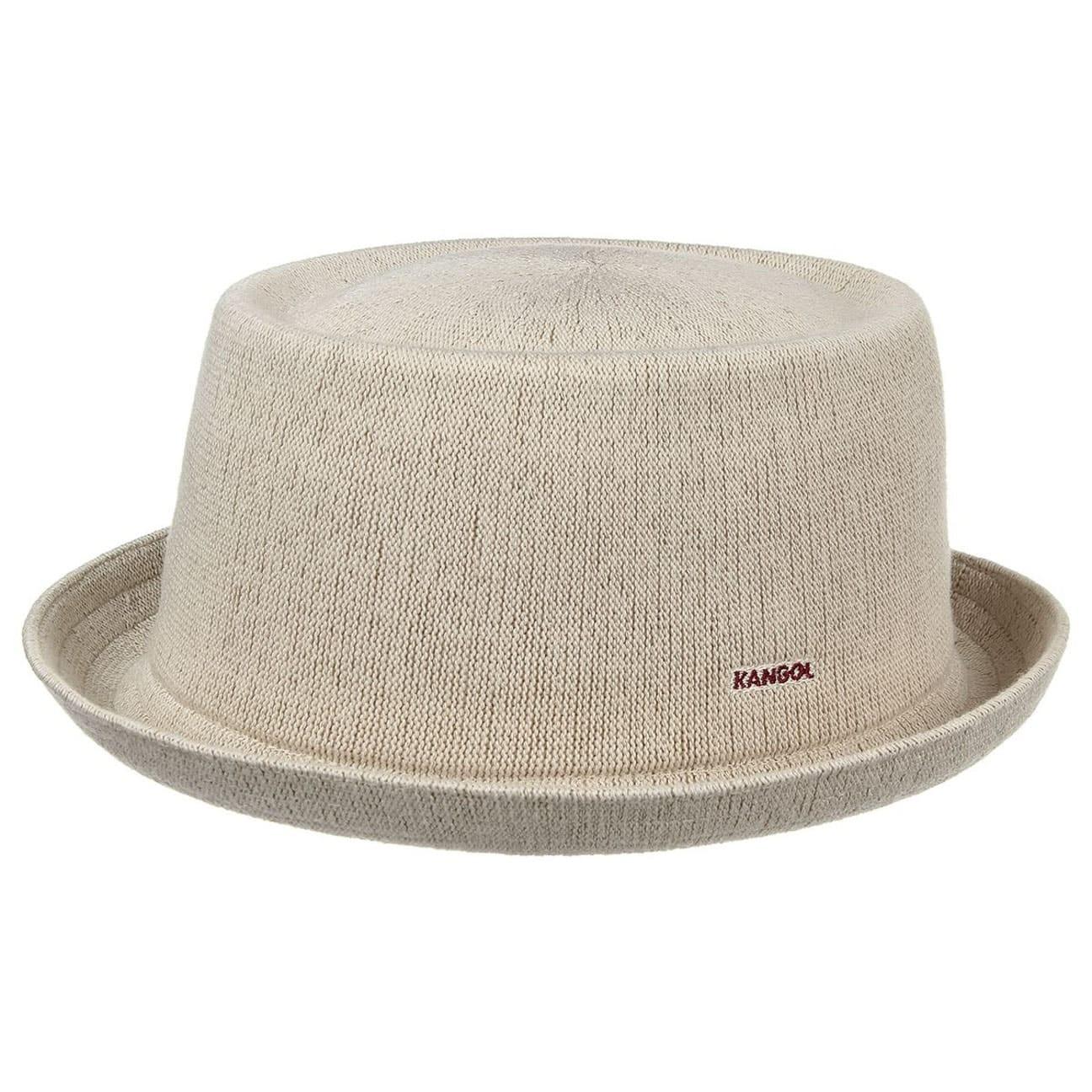 ... Mowbray Pork Pie Hat by Kangol - oatmeal 1 ... 7a8e2286ee4