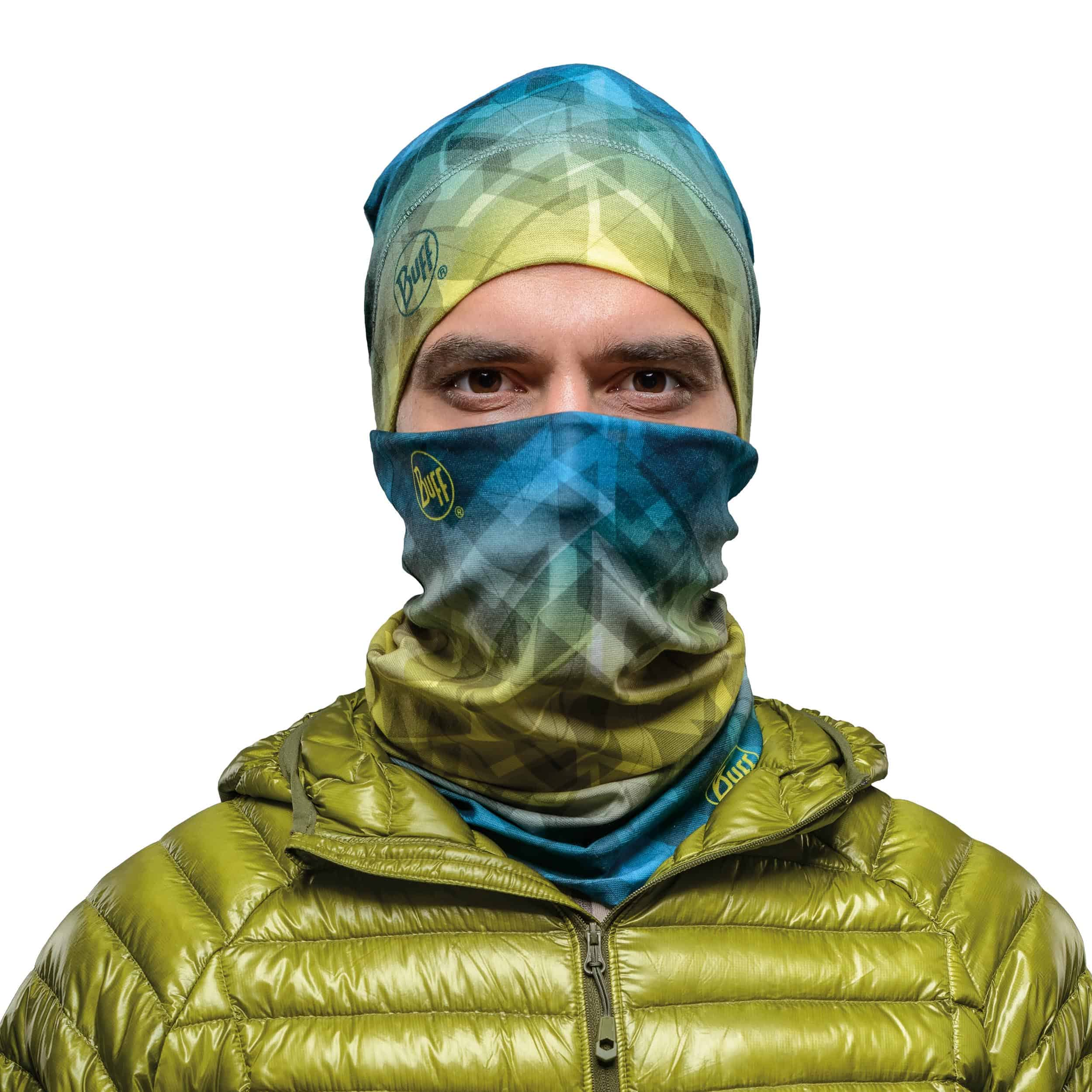 Buff Foulard Multifonctionnel 95/% UV Protection