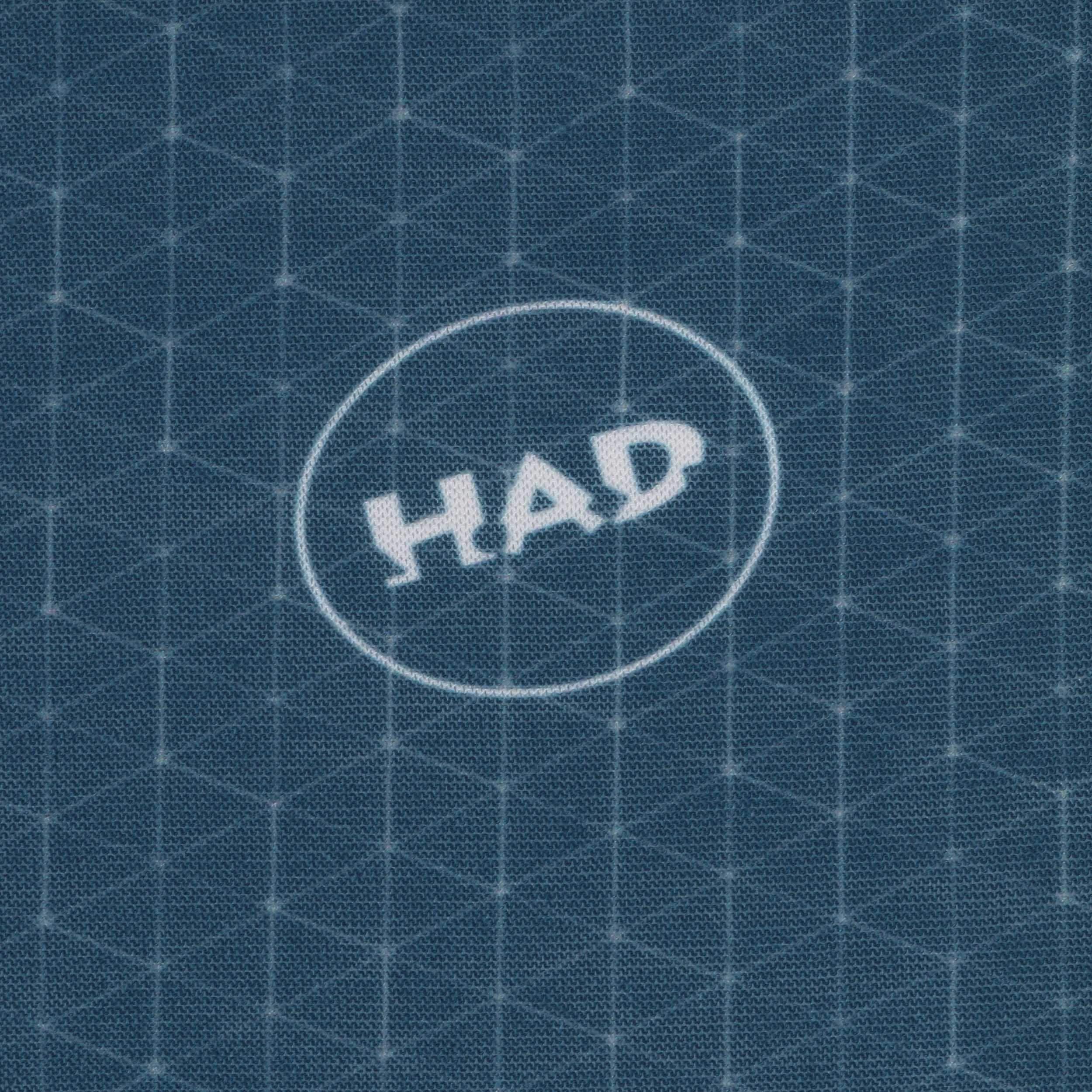H.A.D Primaloft Rastergrid Blue